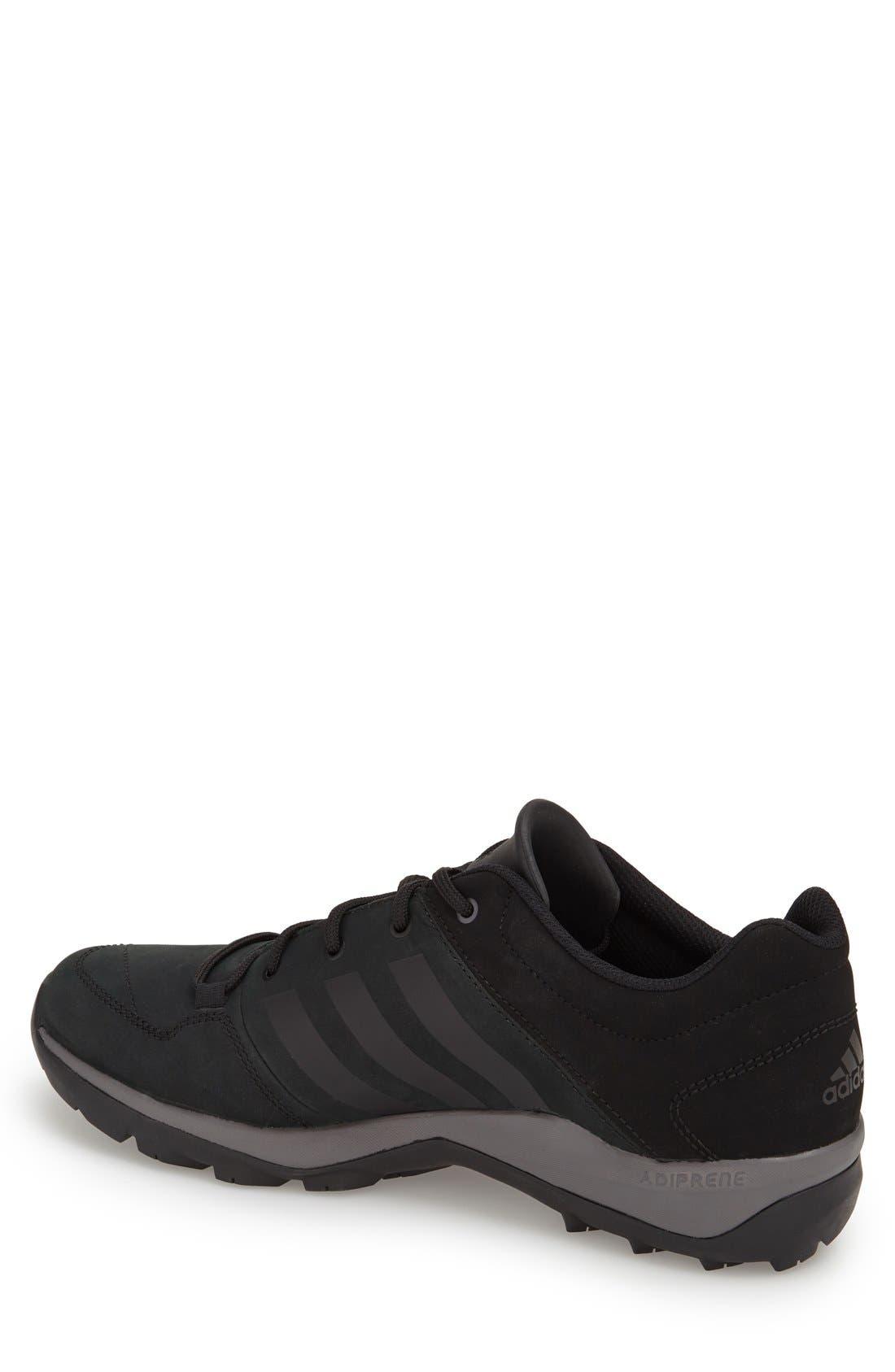 ADIDAS,                             'Daroga' Hiking Sneaker,                             Alternate thumbnail 2, color,                             001