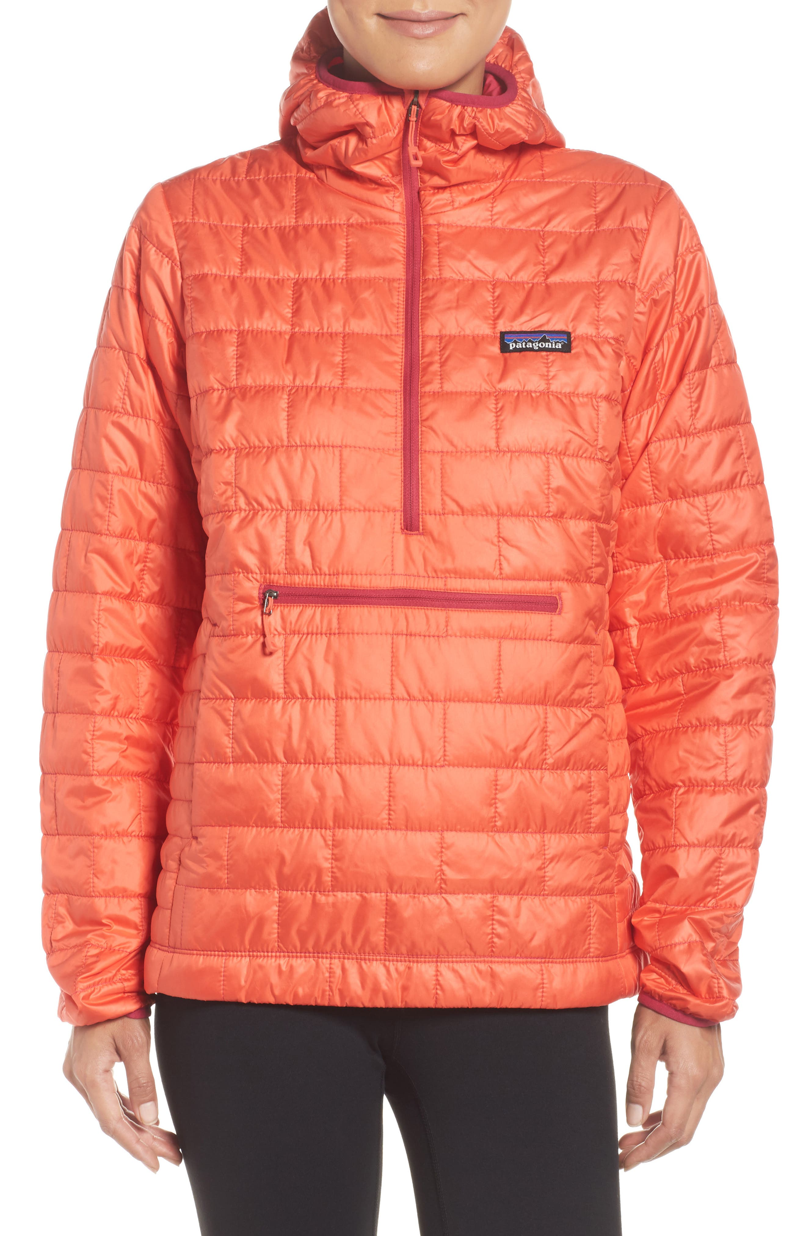 Nano Puff<sup>®</sup> Bivy Water Resistant Jacket,                             Alternate thumbnail 11, color,