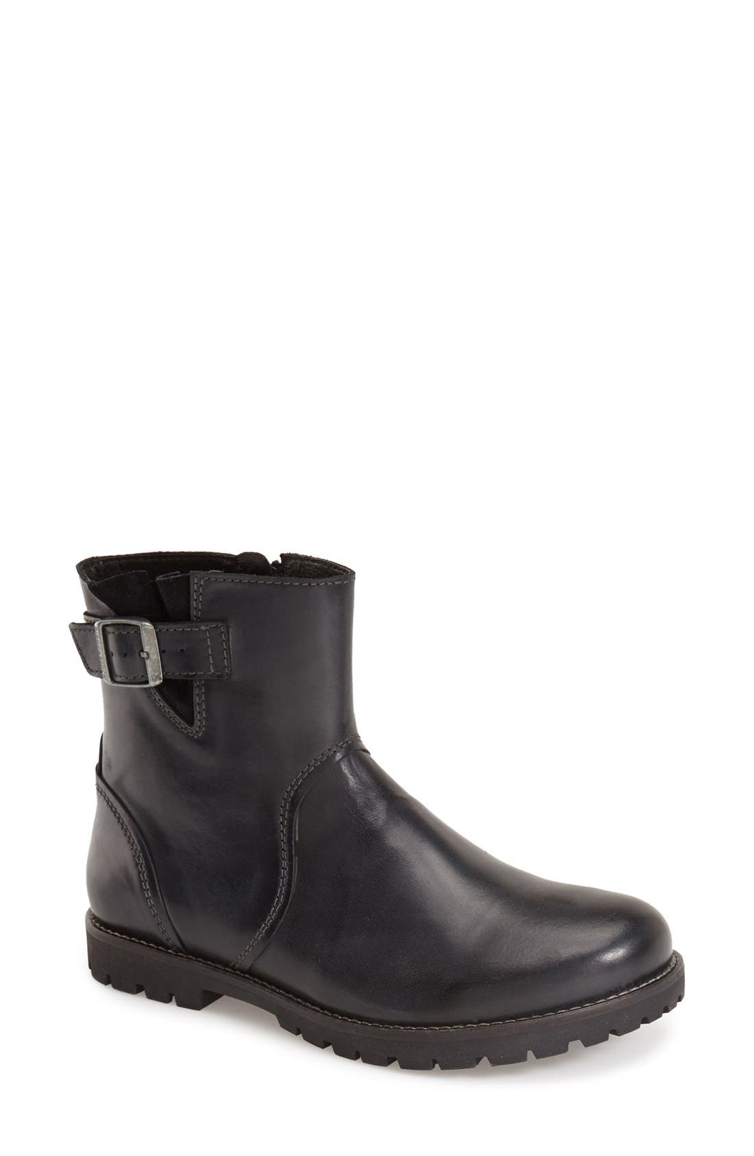 'Stowe' Boot,                         Main,                         color, 001
