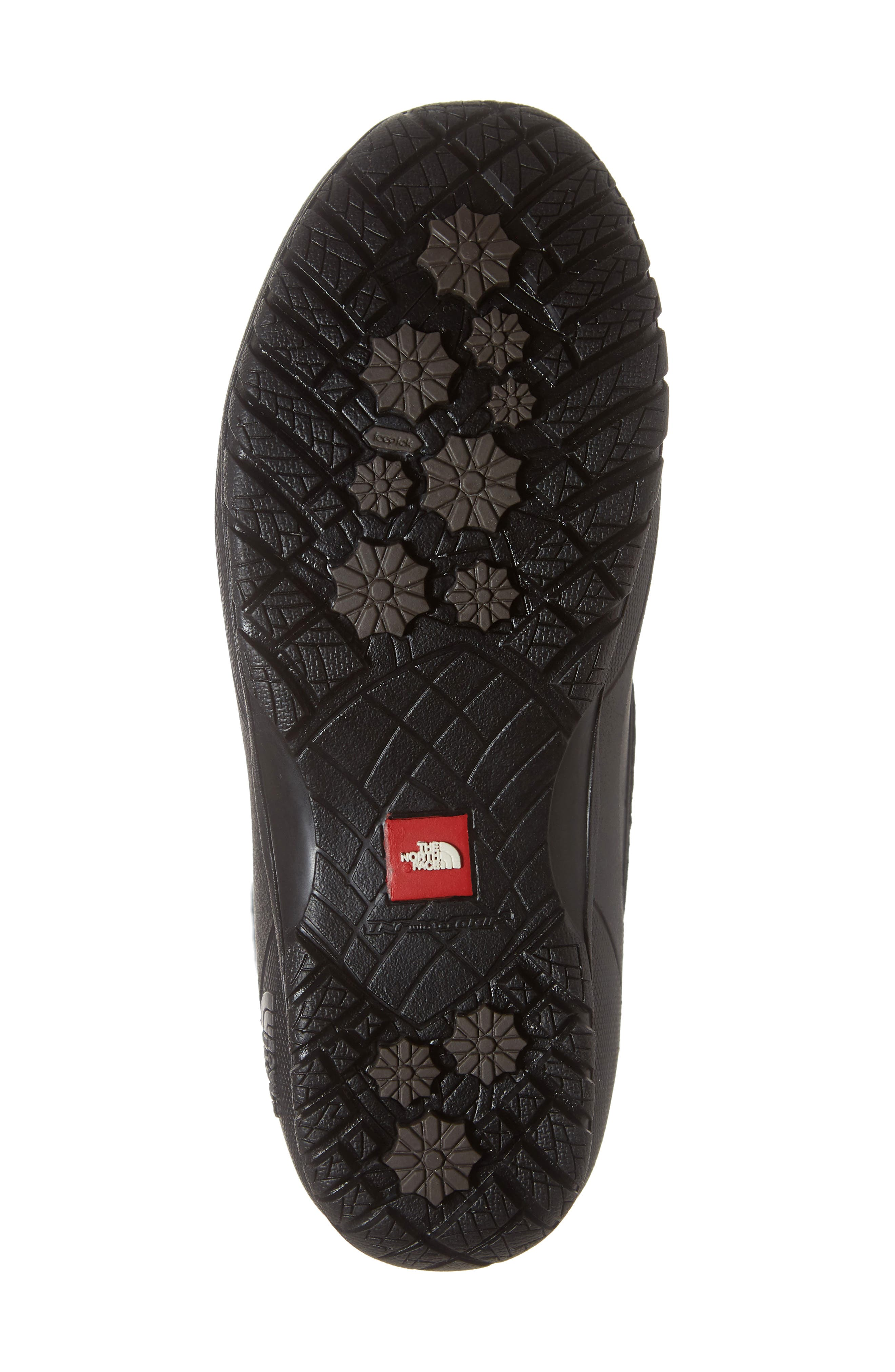 THE NORTH FACE,                             Shellista Waterproof Insulated Snow Boot,                             Alternate thumbnail 6, color,                             003