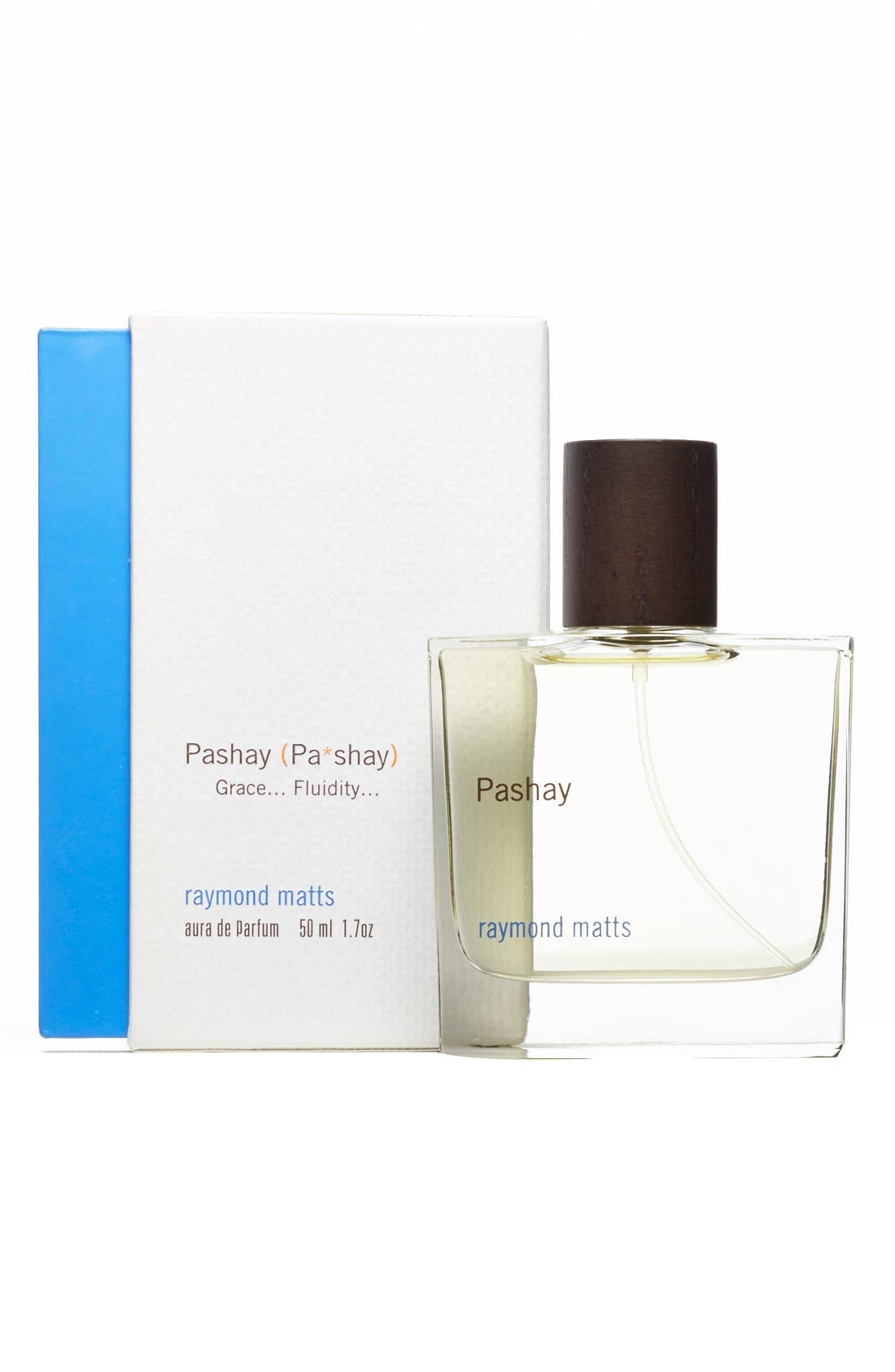 'Pashay' Aura de Parfum Spray,                             Alternate thumbnail 4, color,                             000