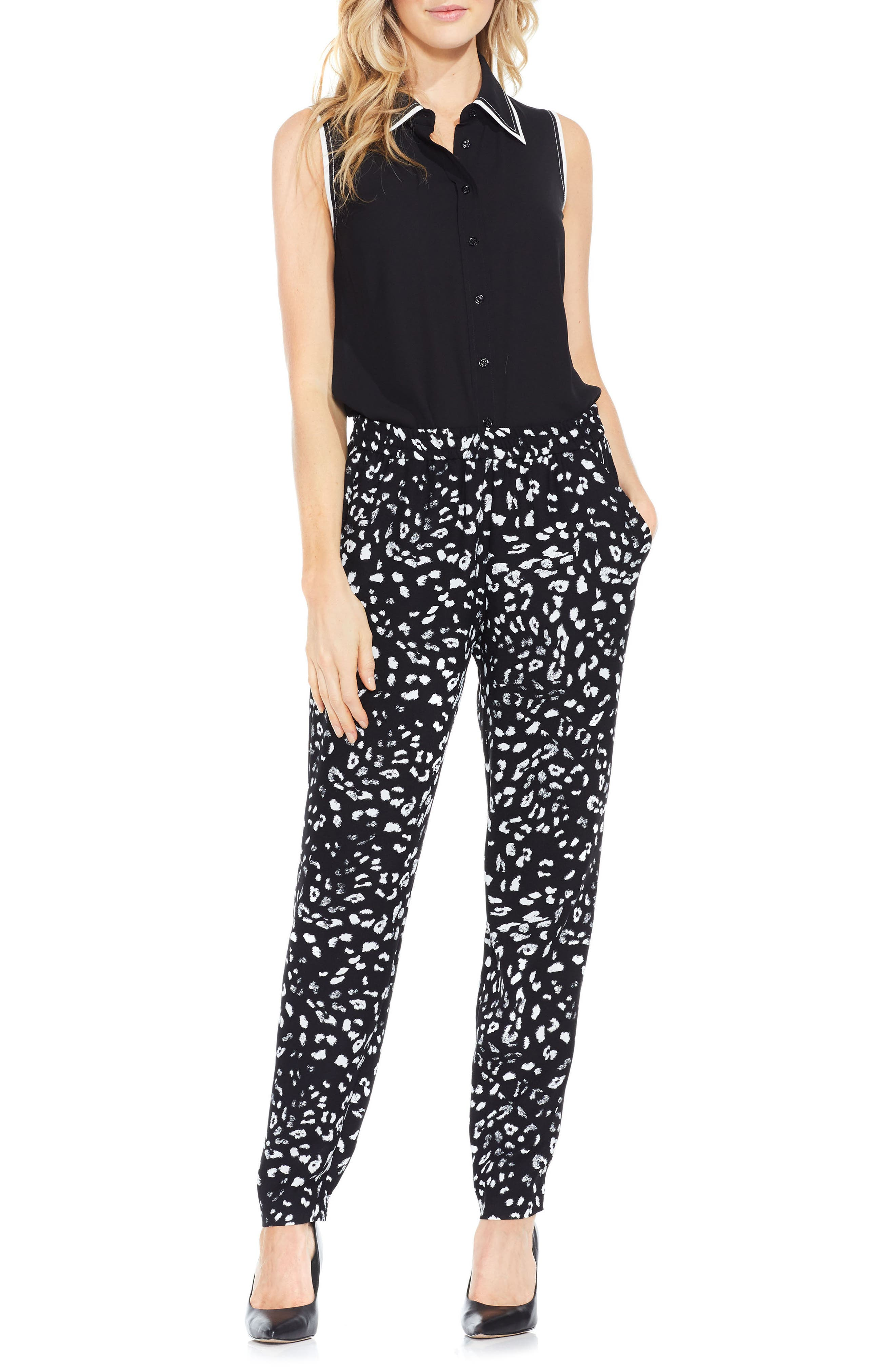 Animal Whispers Jogger Pants,                         Main,                         color, 006