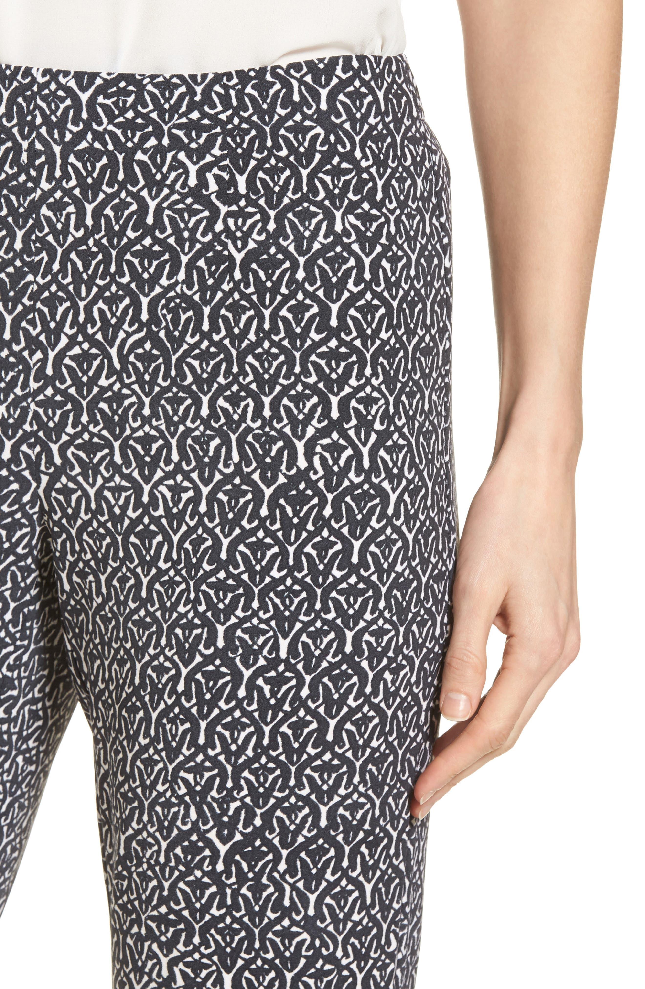 Casablanca Pants,                             Alternate thumbnail 4, color,                             090