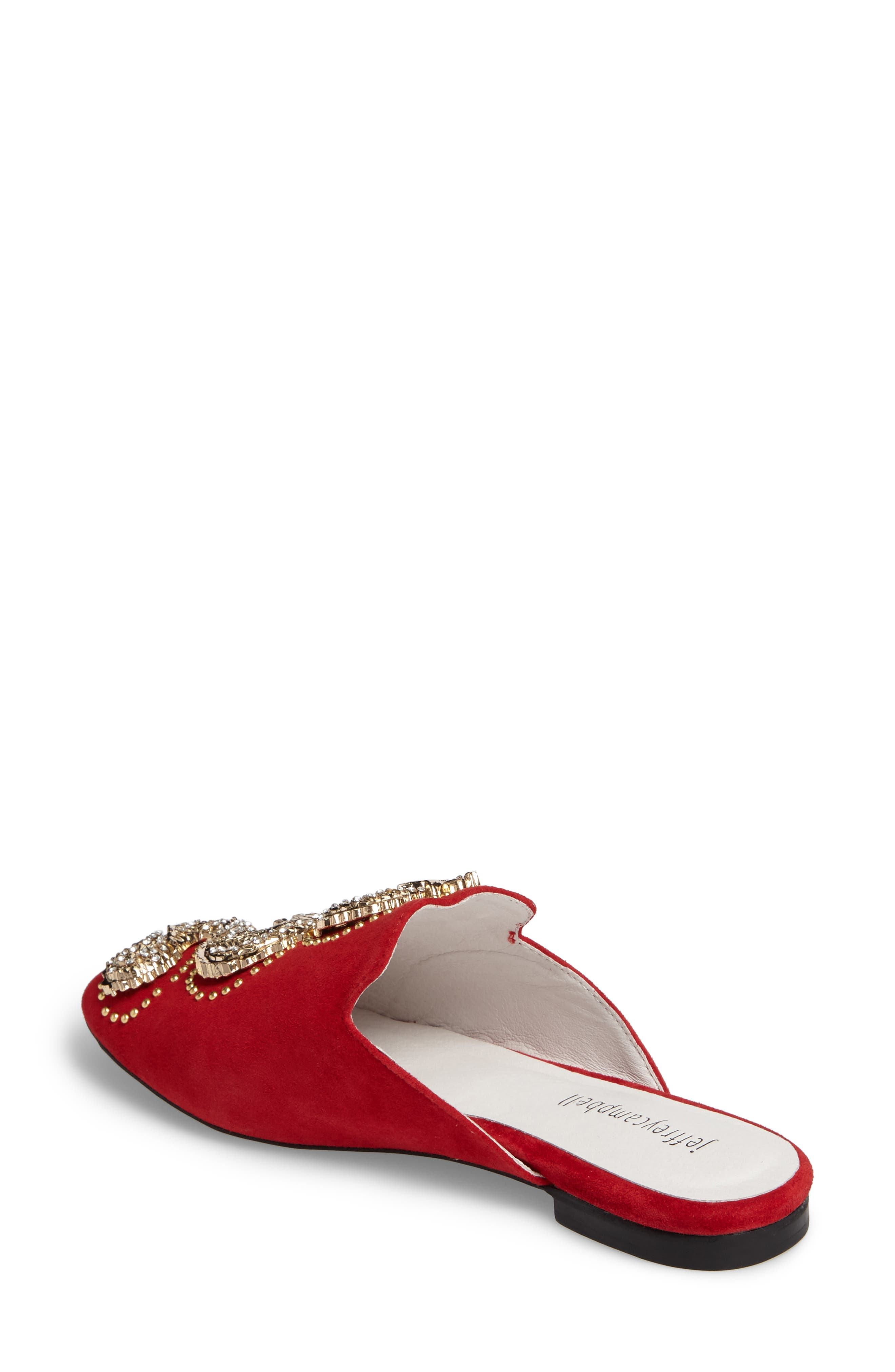 Ravis-Drag Loafer Mule,                             Alternate thumbnail 2, color,                             600