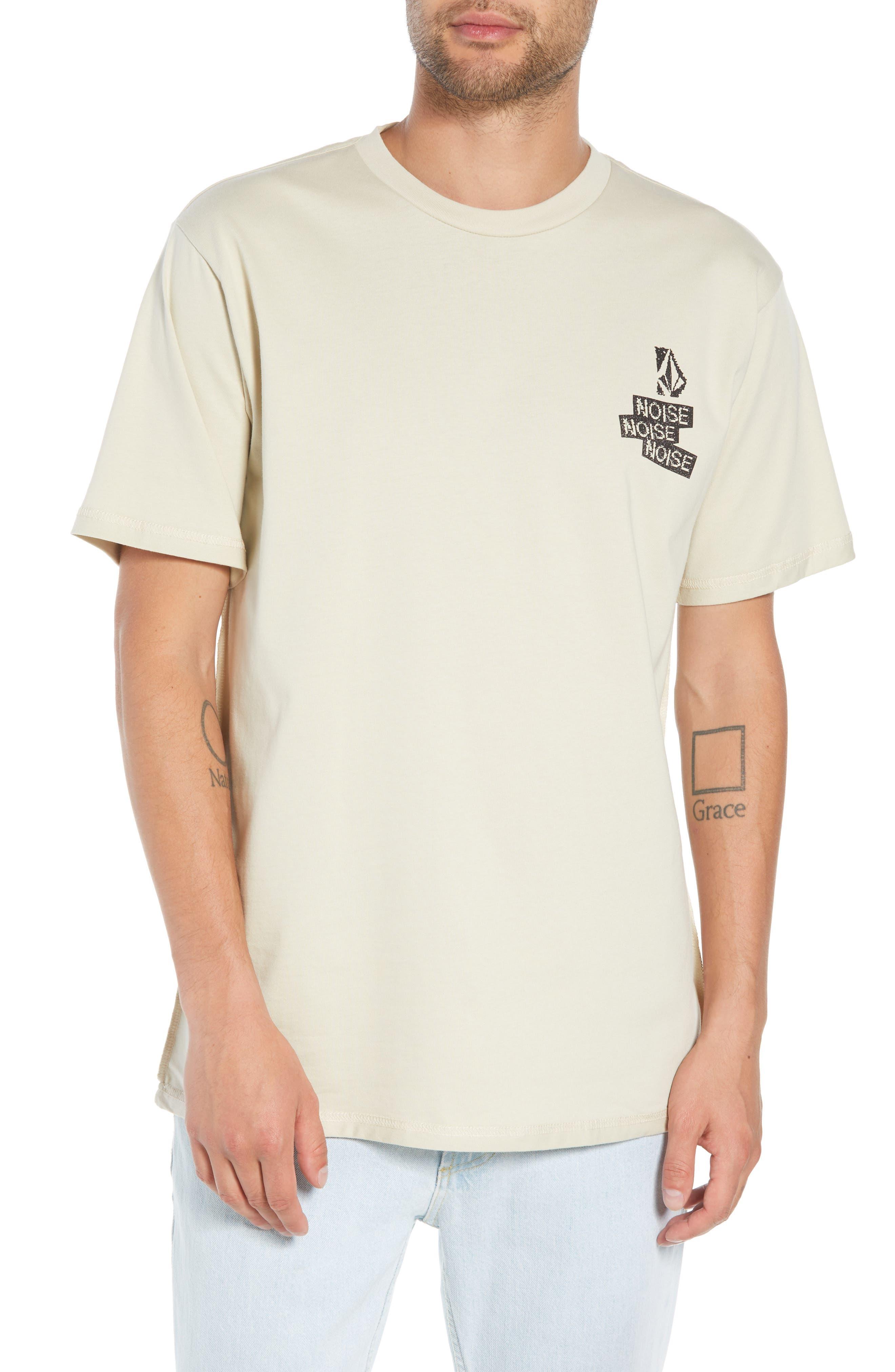 Noa Noise Graphic T-Shirt,                         Main,                         color, 283