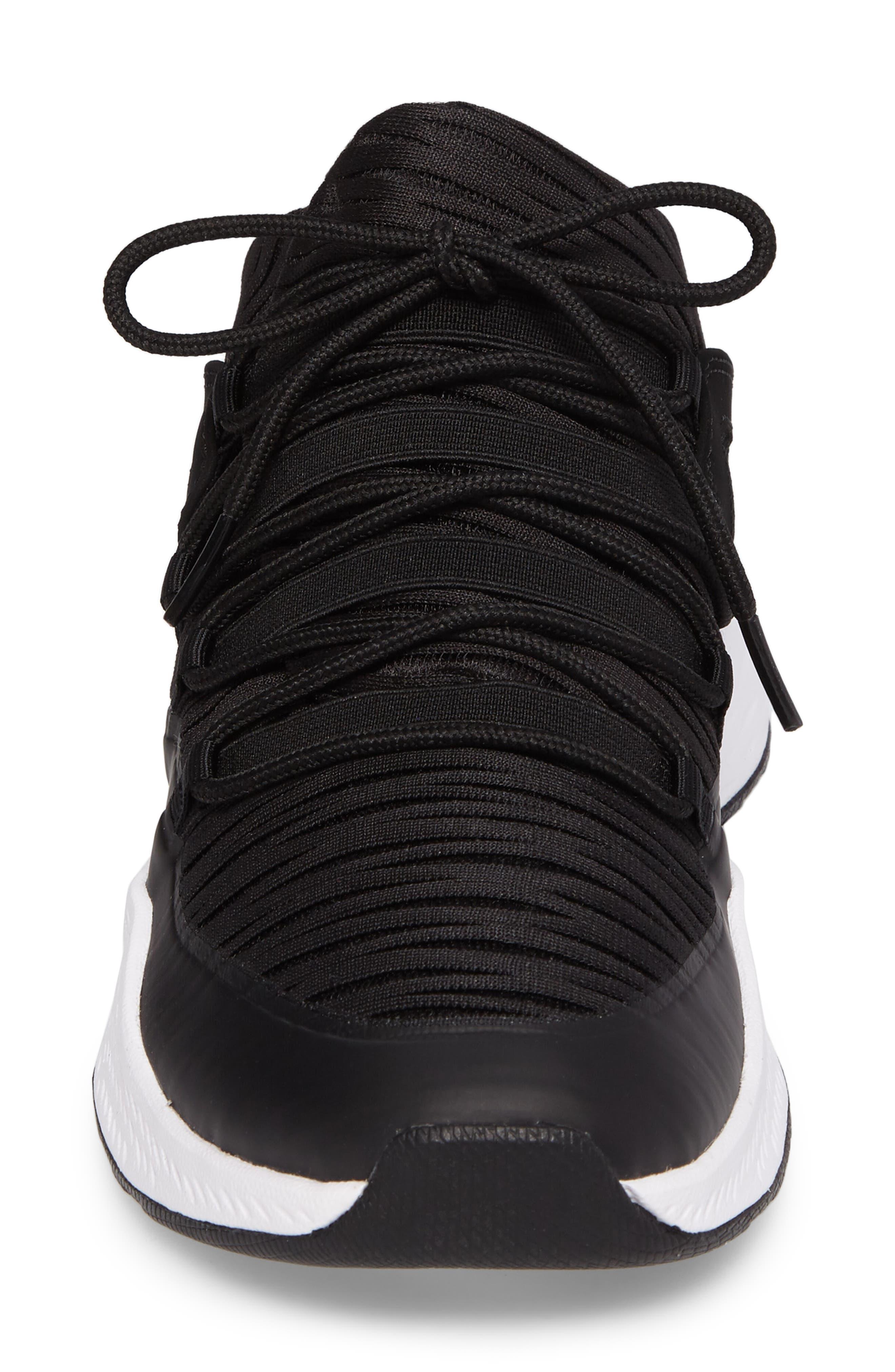 Jordan Formula 23 Low Sneaker,                             Alternate thumbnail 4, color,                             011