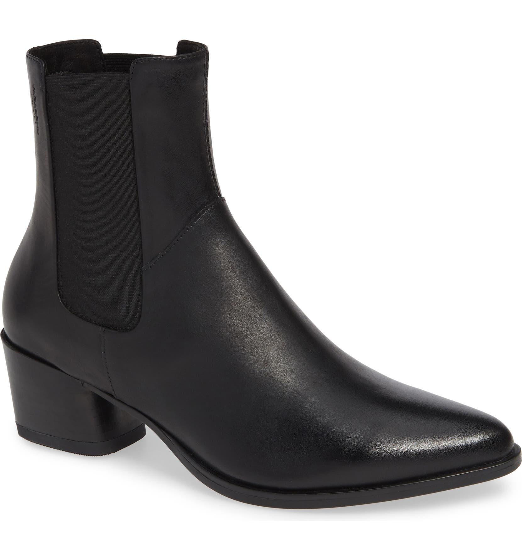0f62458ec67c70 Vagabond Shoemakers Lara Bootie (Women)