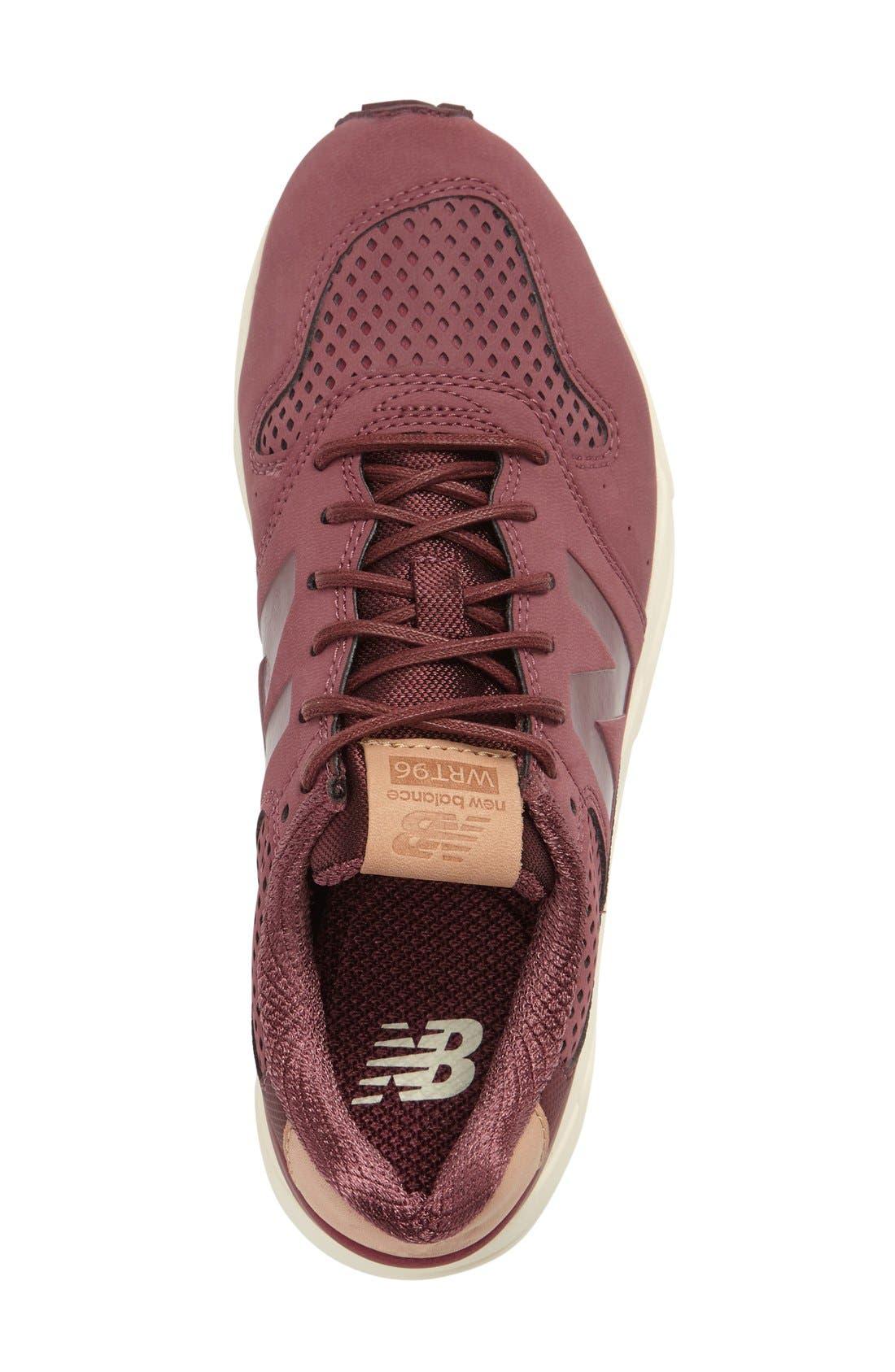 96 Mash-Up Sneaker,                             Alternate thumbnail 45, color,