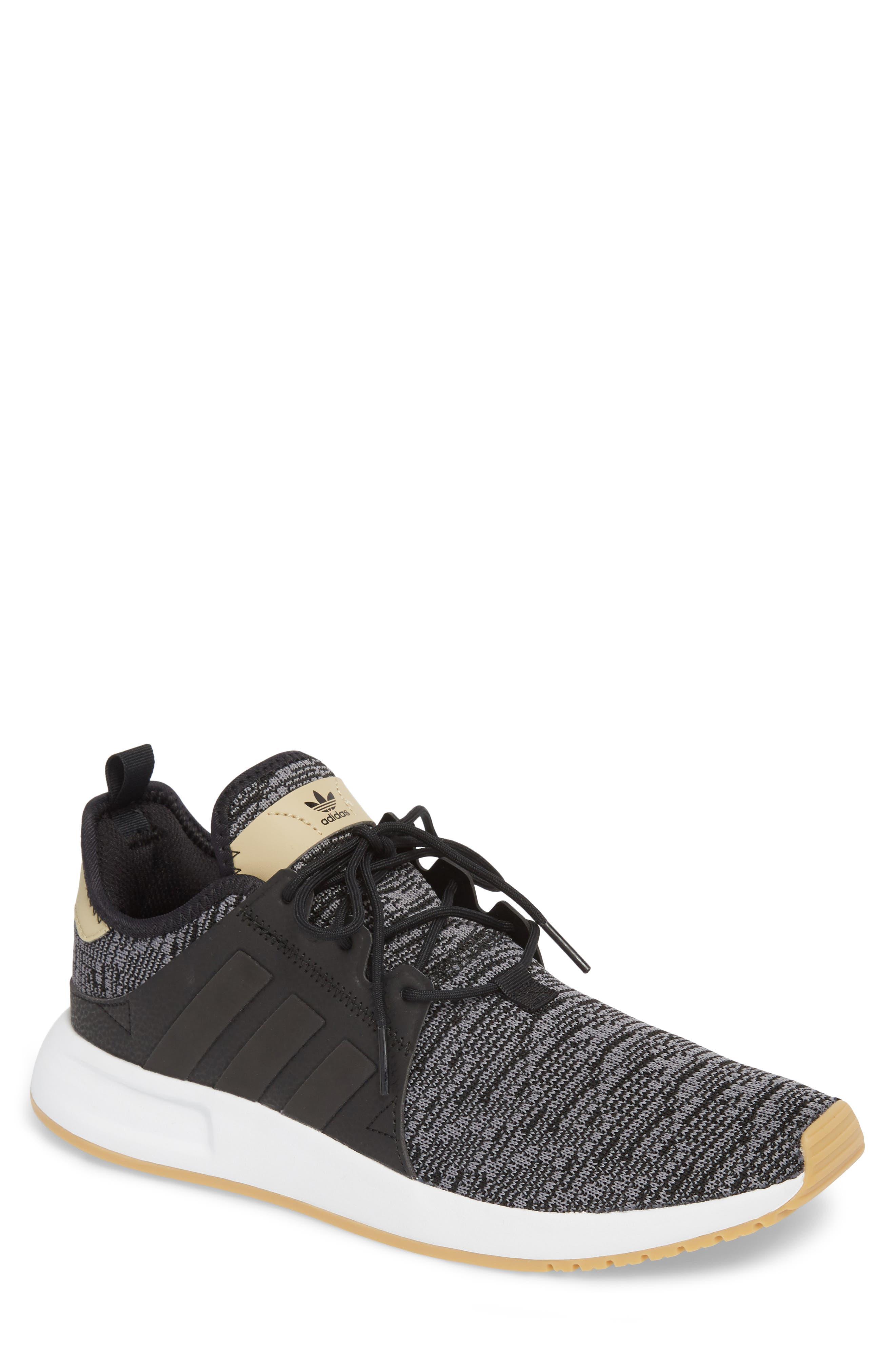 X_PLR Sneaker,                             Main thumbnail 1, color,                             001