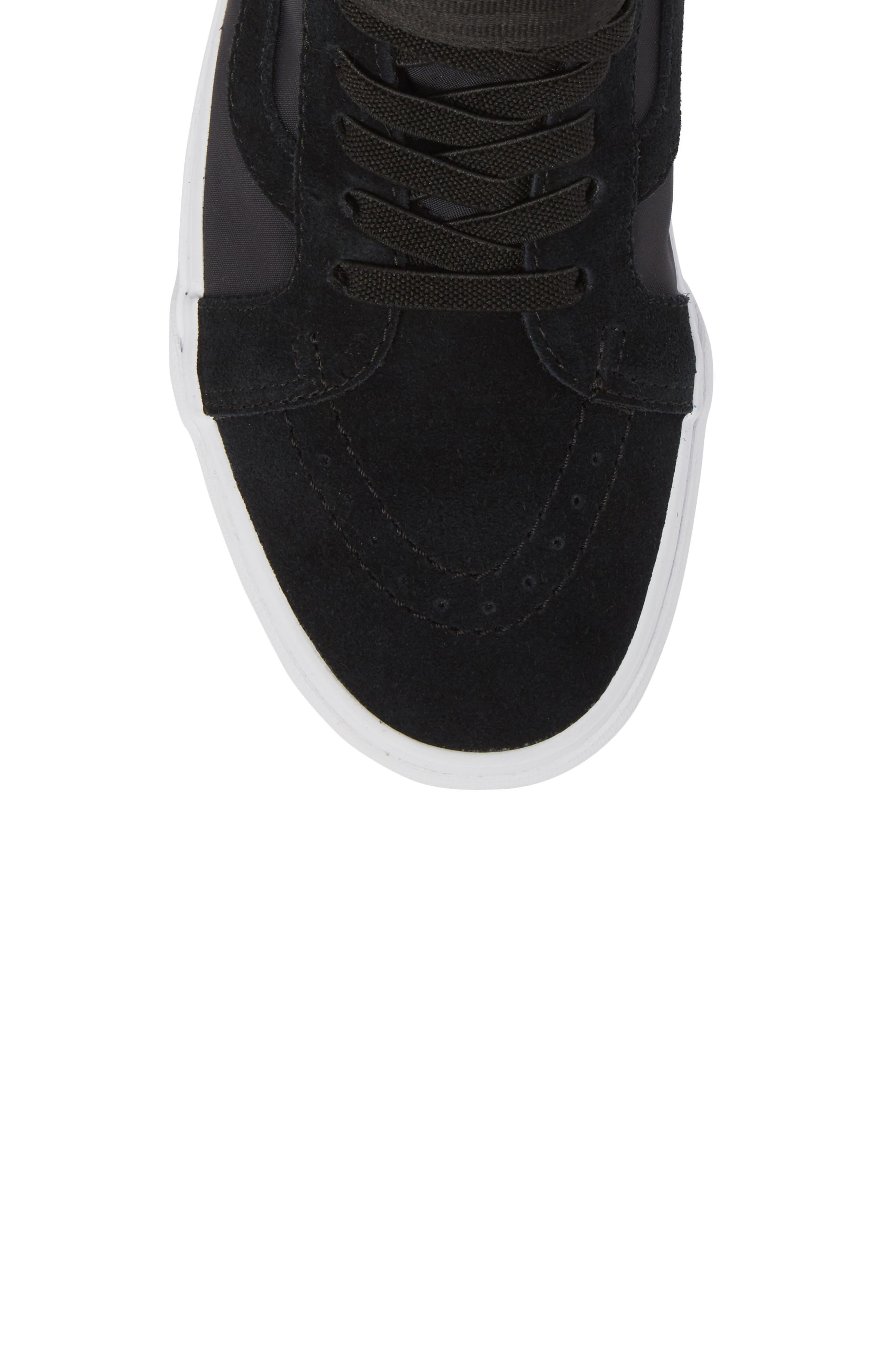 Sk8-Hi Reissue V Sneaker,                             Alternate thumbnail 5, color,                             002