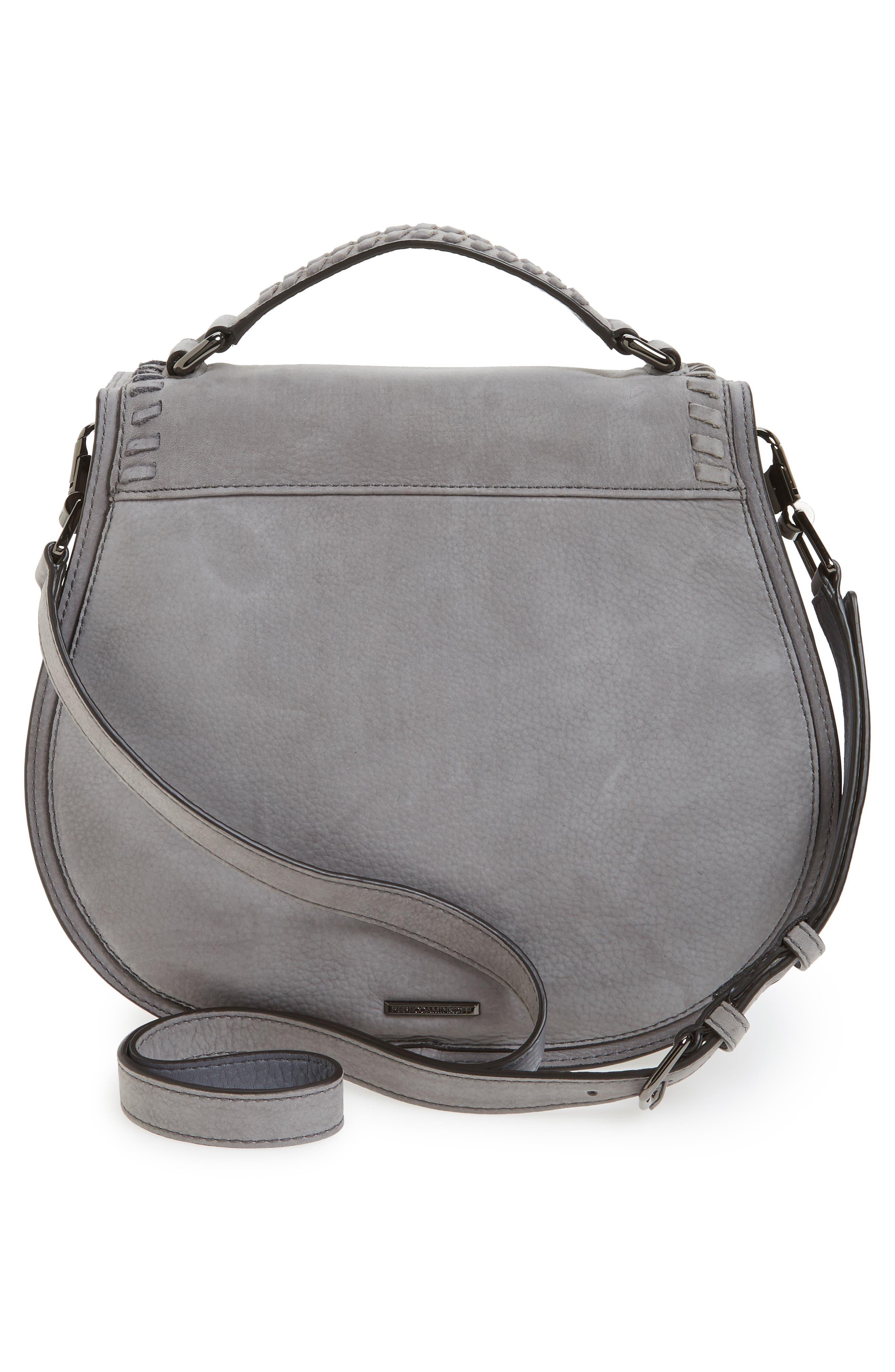 Vanity Saddle Bag,                             Alternate thumbnail 27, color,