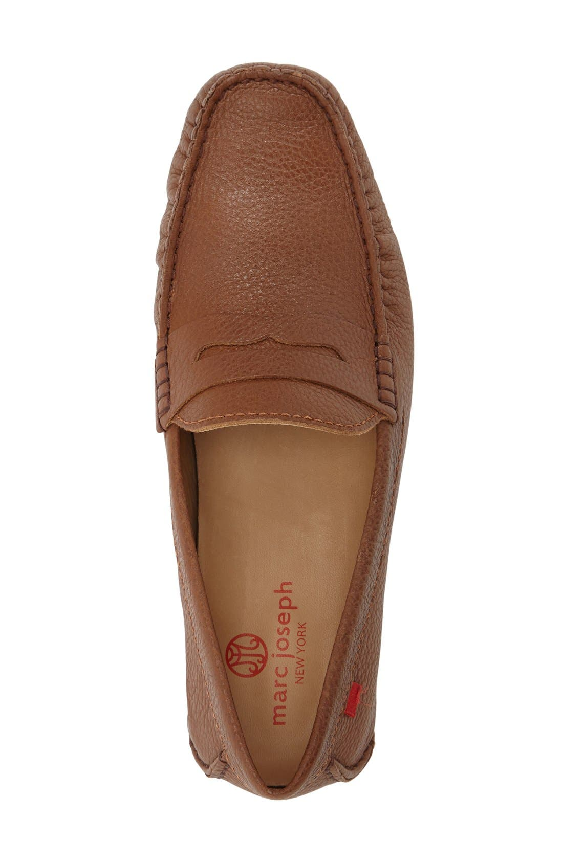 'Union Street' Penny Loafer,                             Alternate thumbnail 18, color,