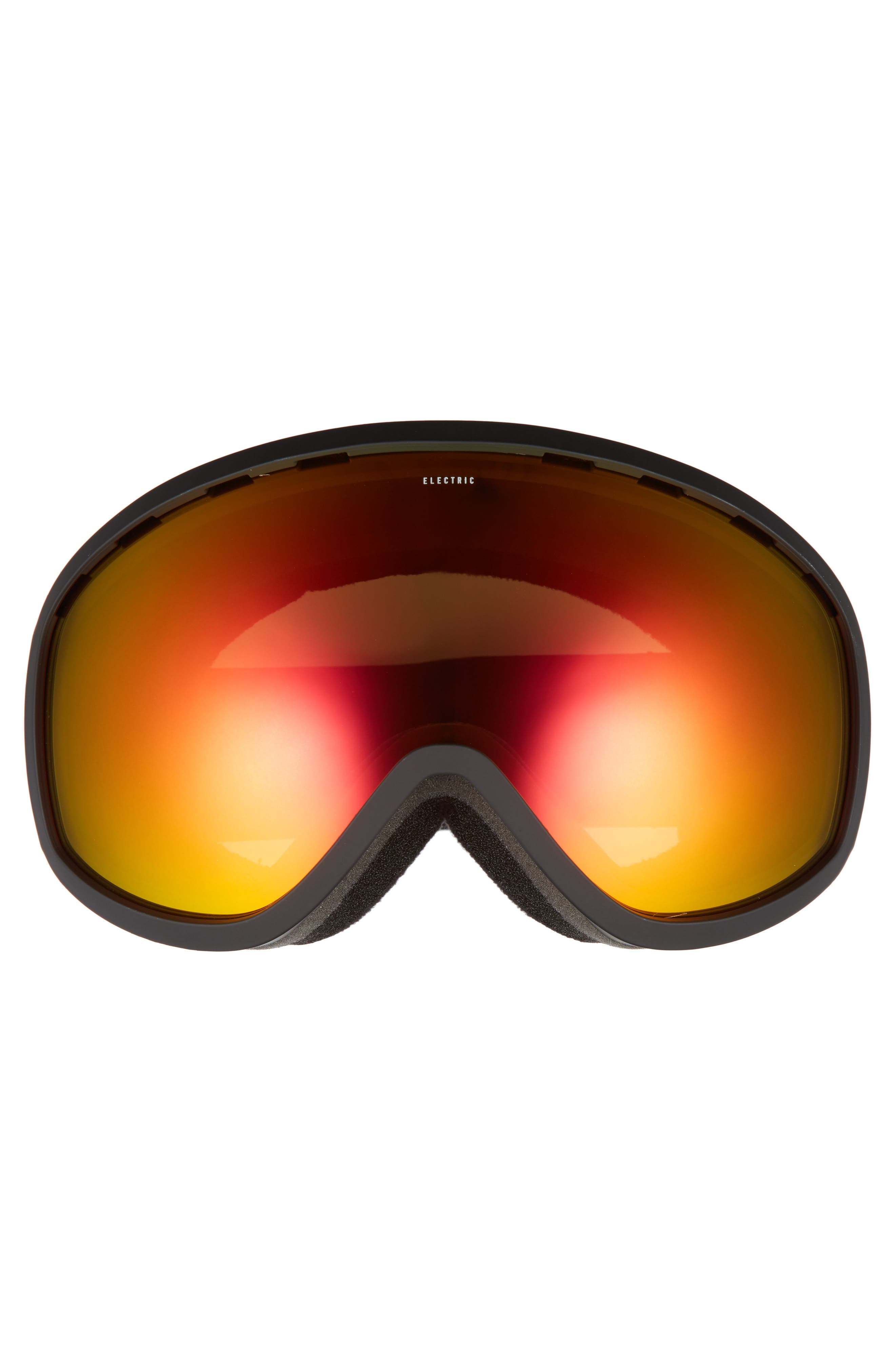 Masher Snow Goggles,                             Alternate thumbnail 10, color,