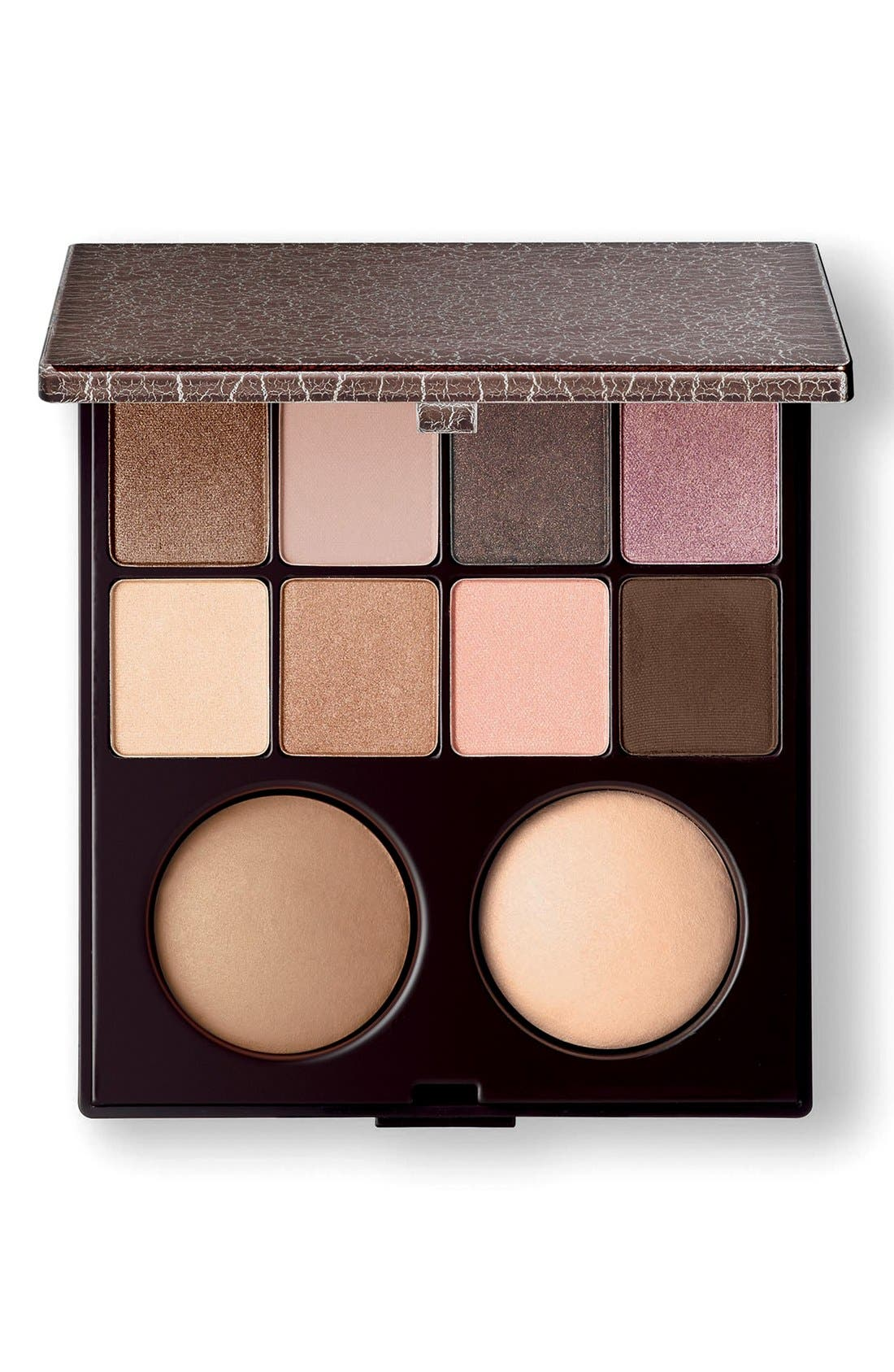 'Flawless Icons' Eye & Cheek Palette,                         Main,                         color, 000