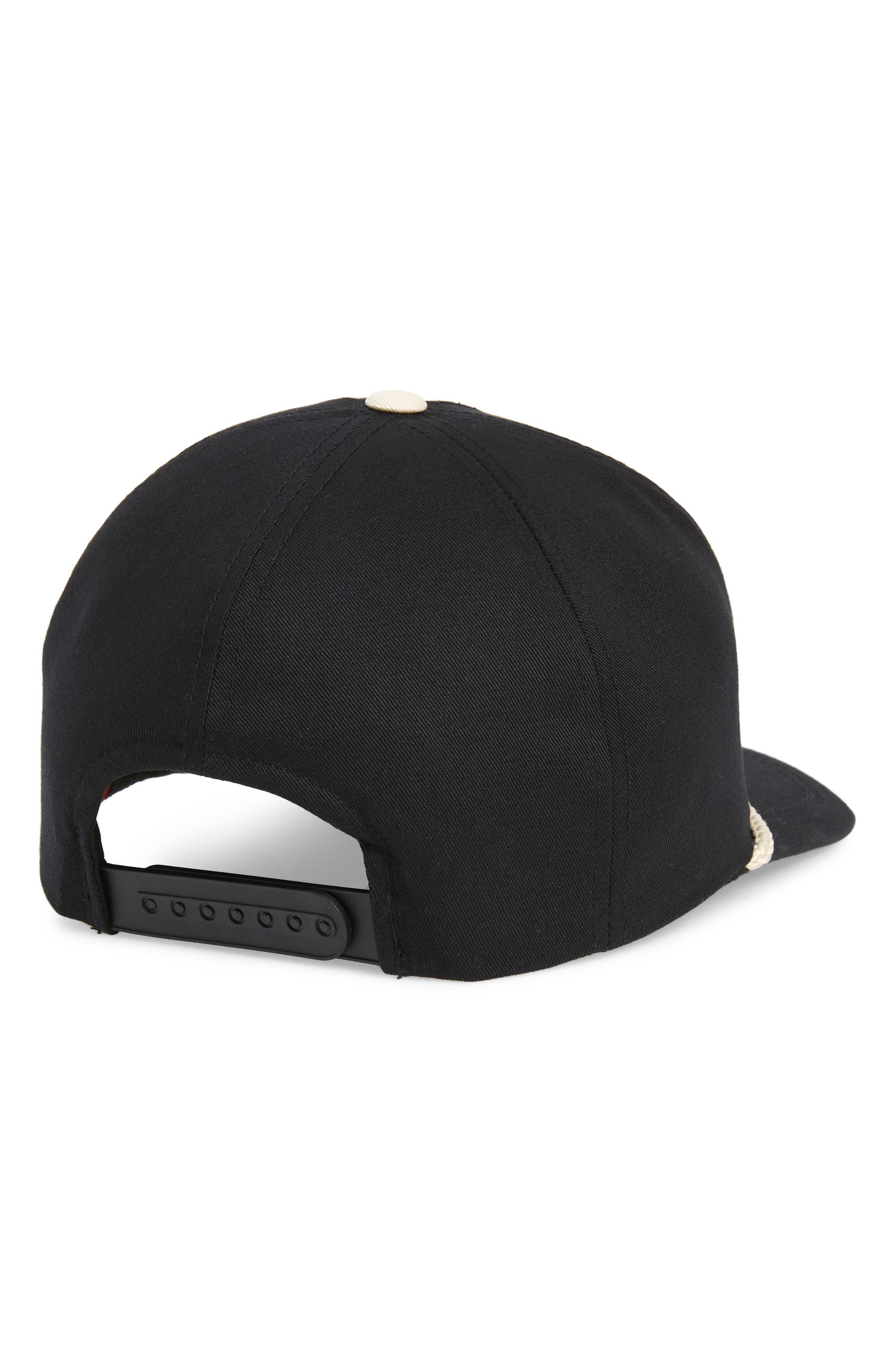 California Snapback Baseball Cap,                             Alternate thumbnail 2, color,                             014