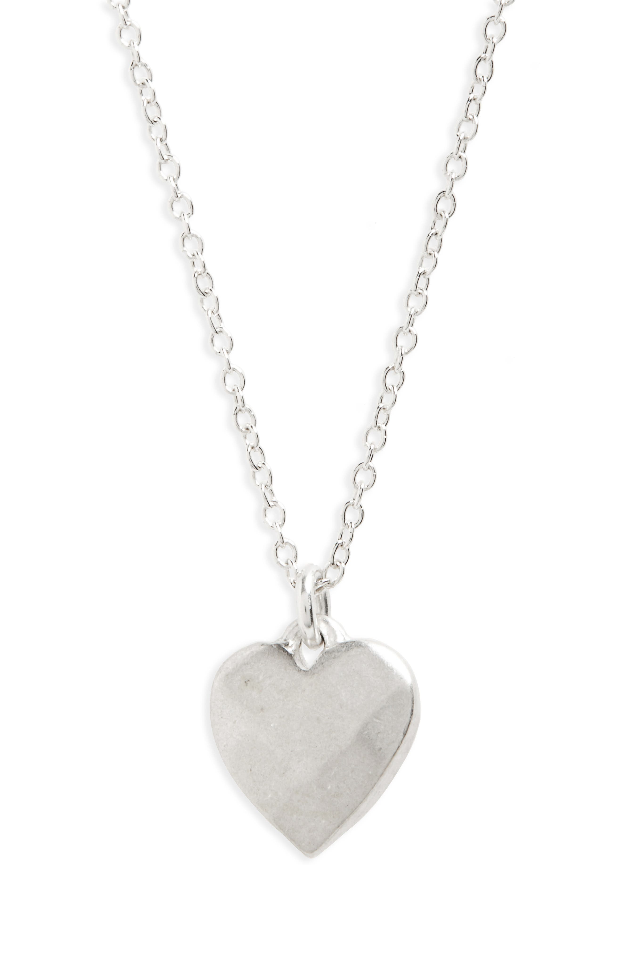 We Are Family Pendant Necklace,                         Main,                         color, 040