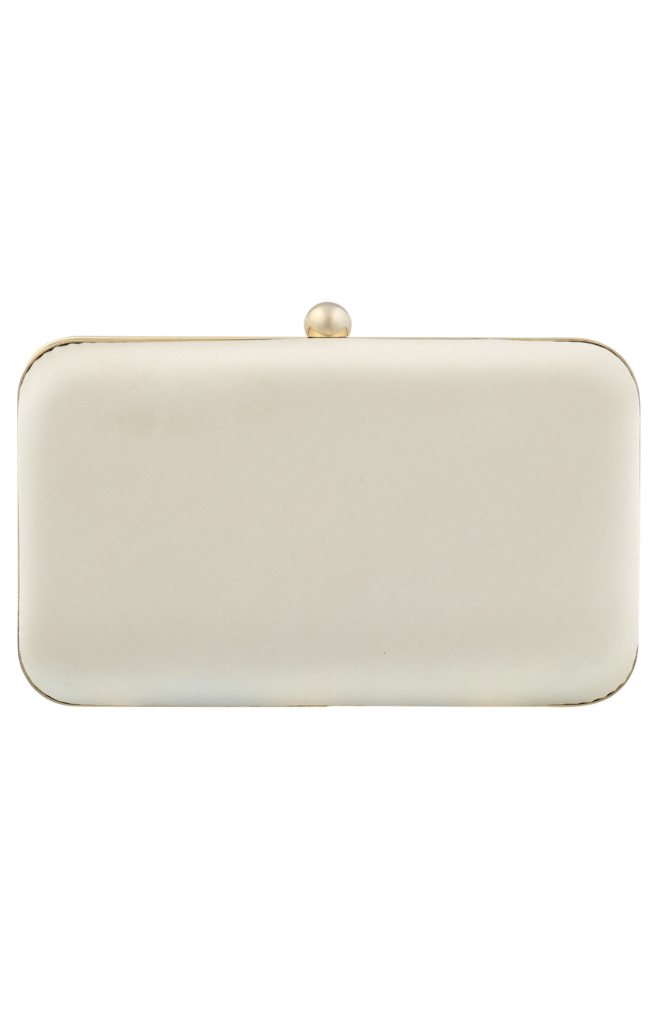 Guardian Clutch,                             Alternate thumbnail 2, color,                             IVORY