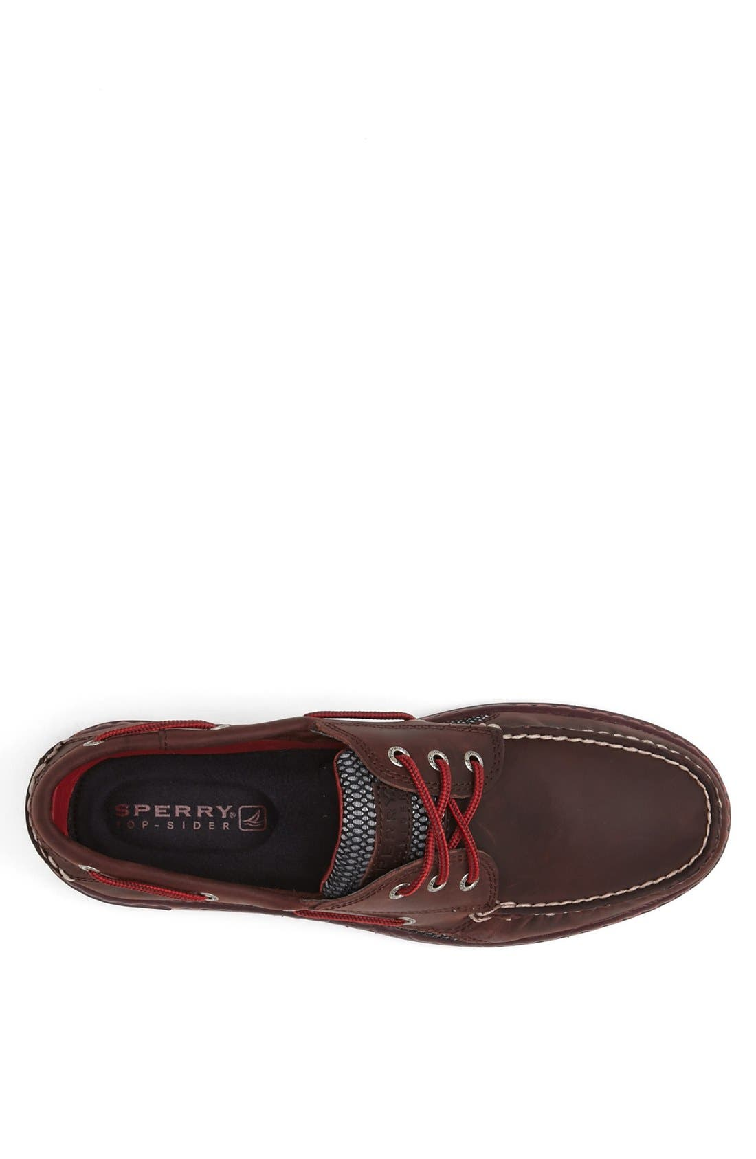 'Billfish Ultralite' Boat Shoe,                             Alternate thumbnail 60, color,
