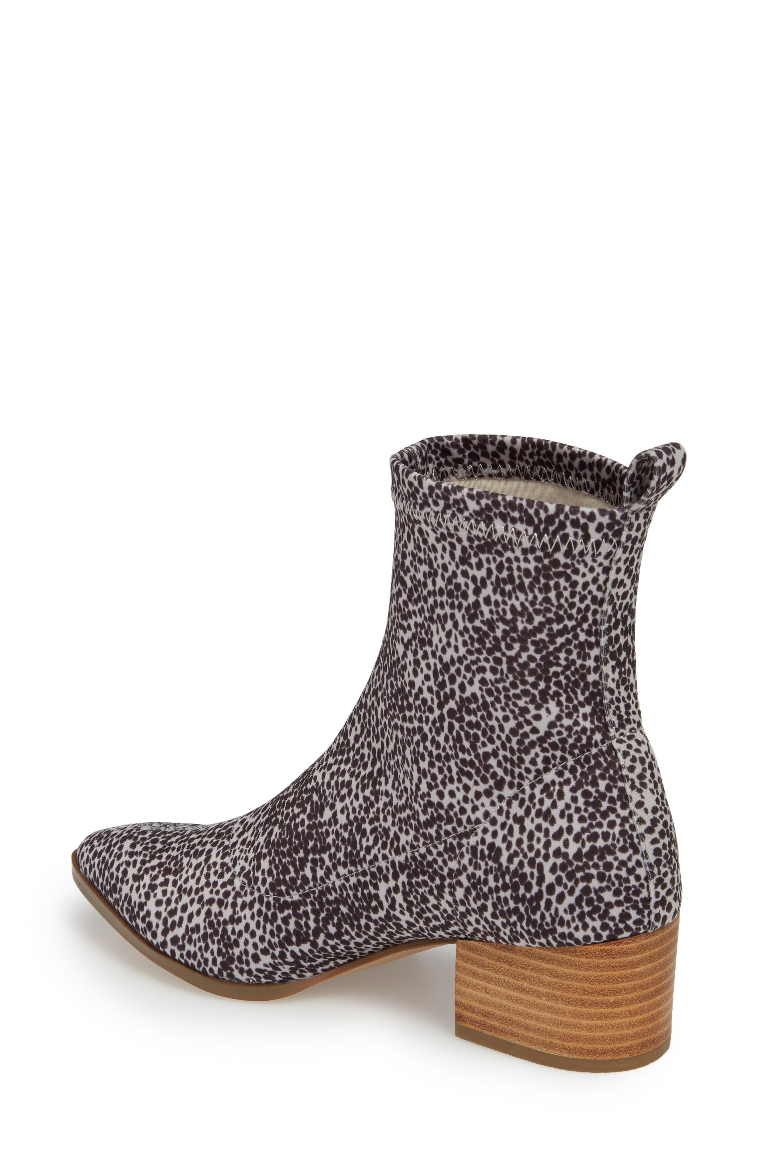 Amuse Society x Matisse Liliana Sock Bootie,                             Alternate thumbnail 2, color,                             111