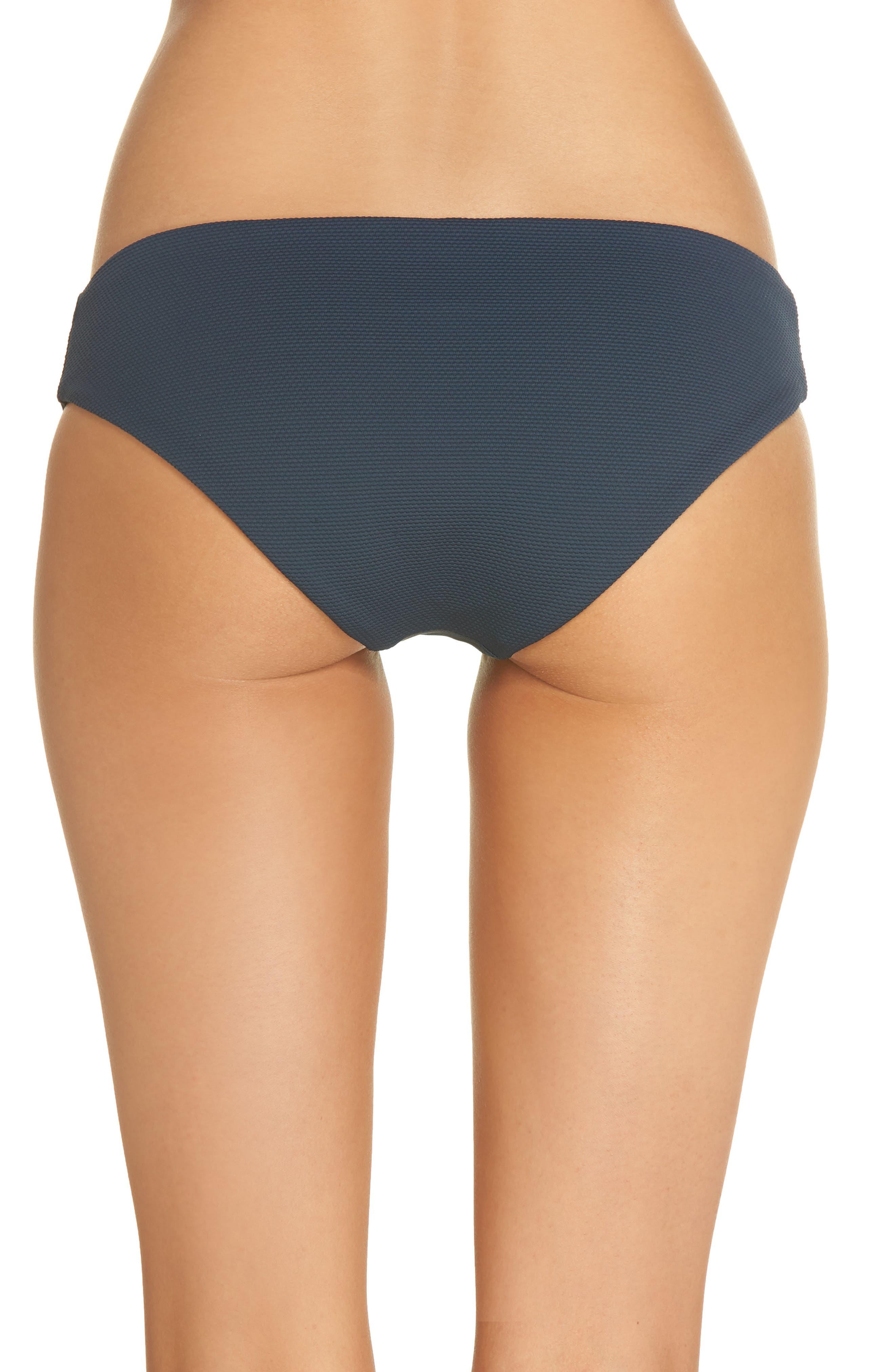 Stargazer Sublime Signature Reversible Bikini Bottoms,                             Alternate thumbnail 3, color,                             400