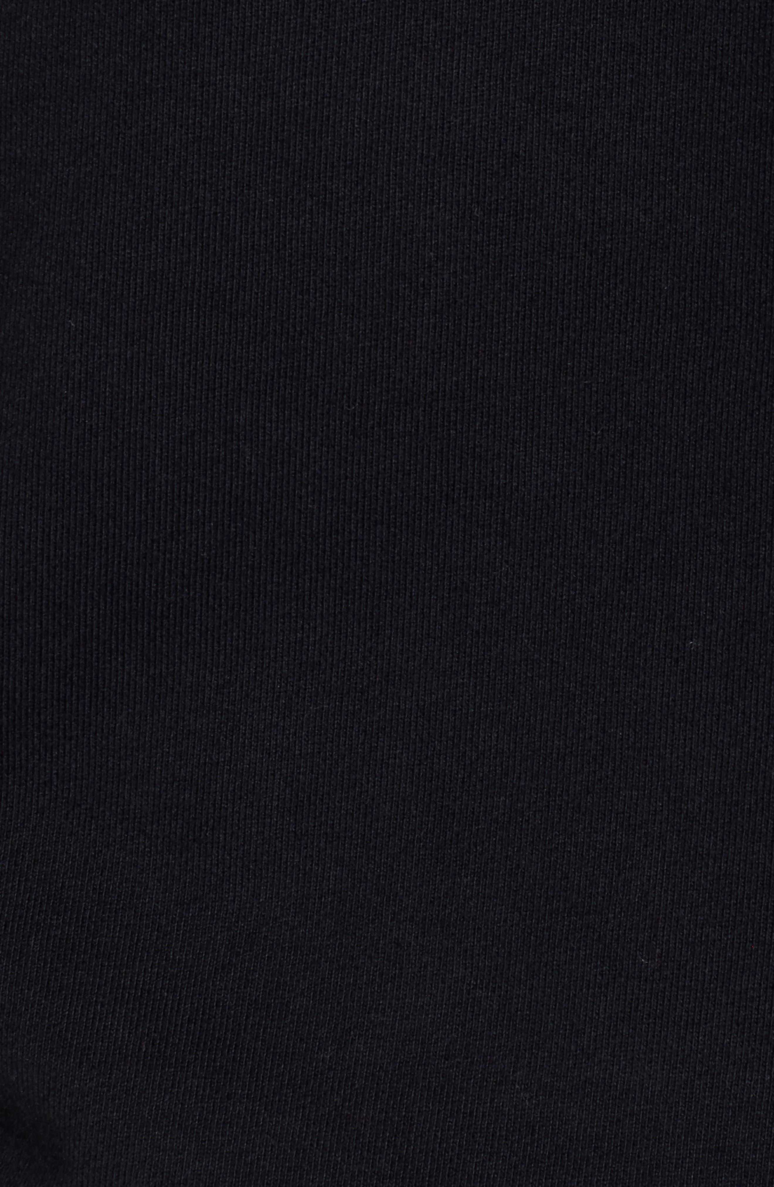 Varsity Logo Sweatshirt,                             Alternate thumbnail 5, color,                             003