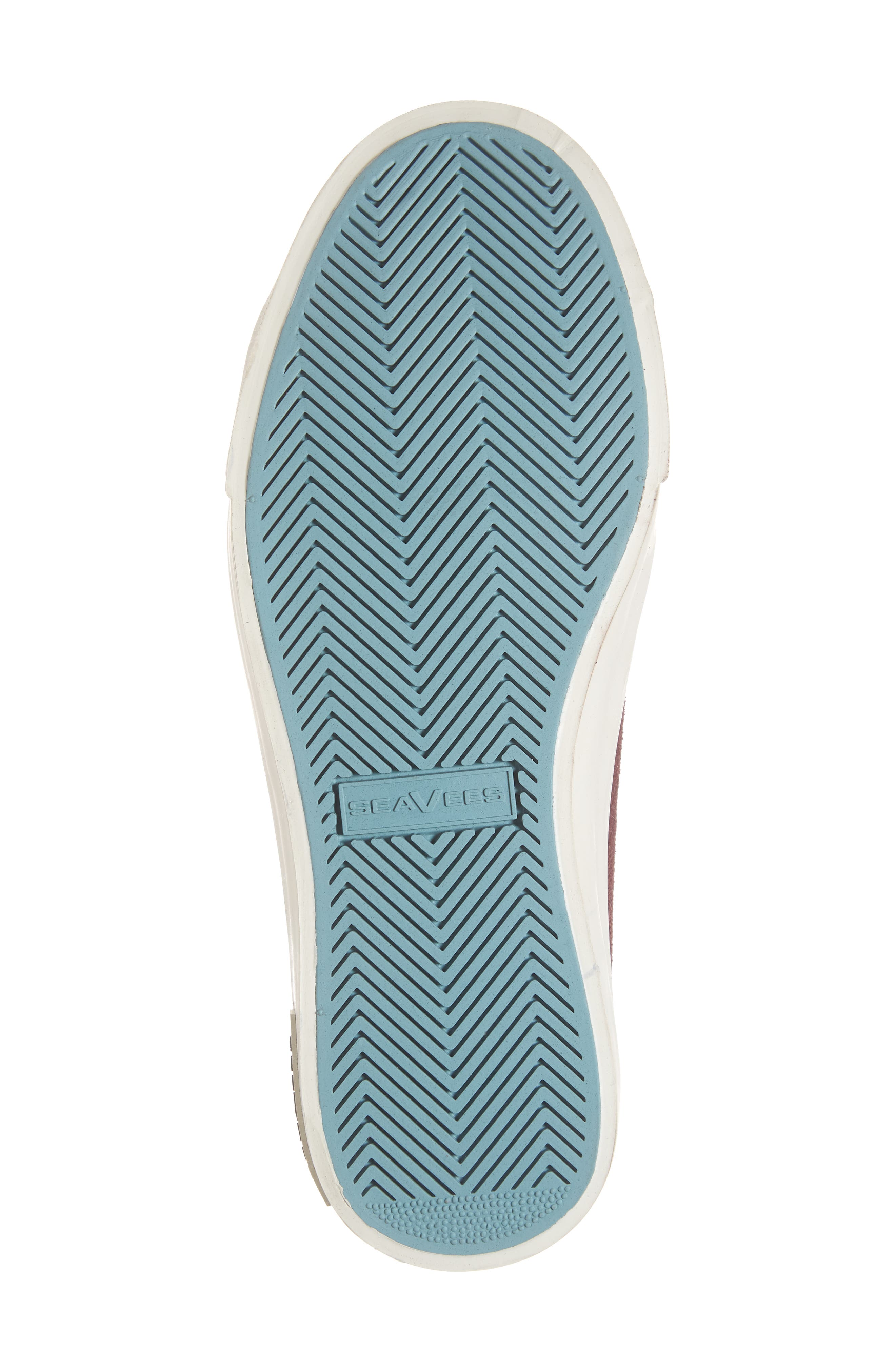 Sausalito Sneaker,                             Alternate thumbnail 6, color,                             WINE
