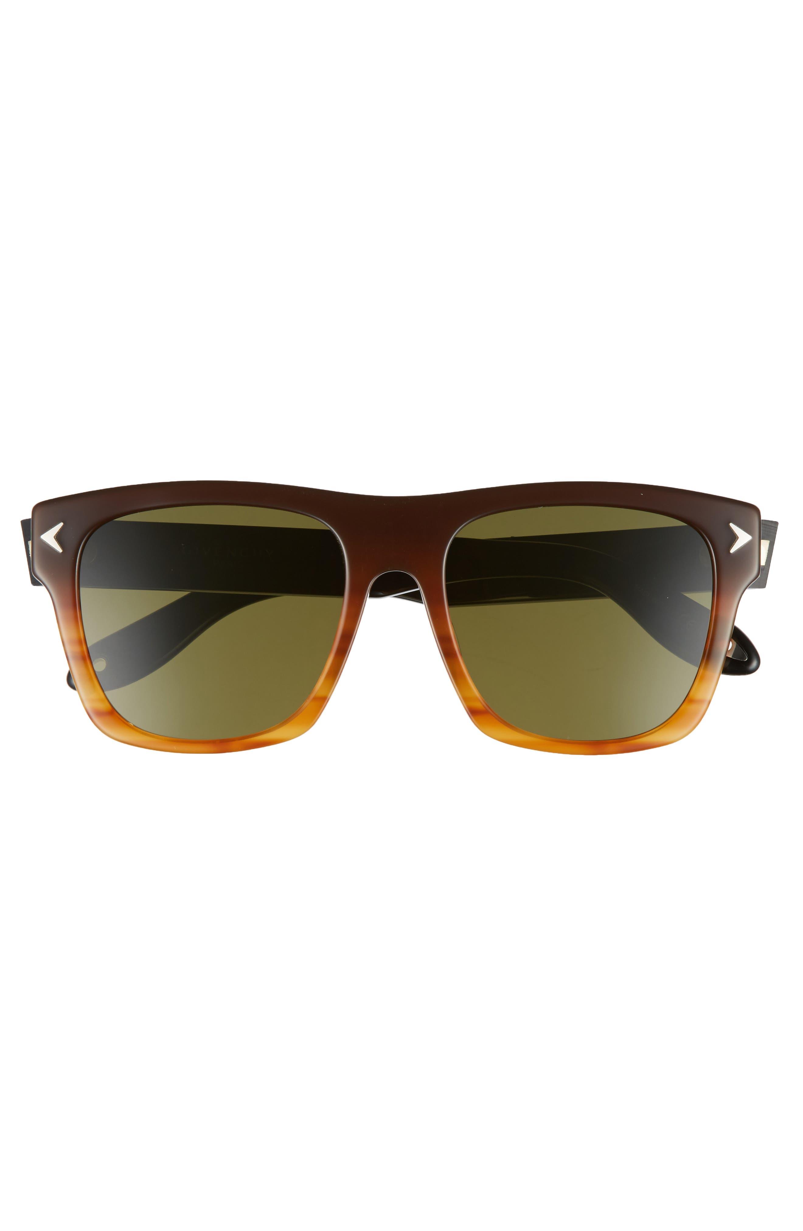'7011/S' 55mm Sunglasses,                             Alternate thumbnail 6, color,