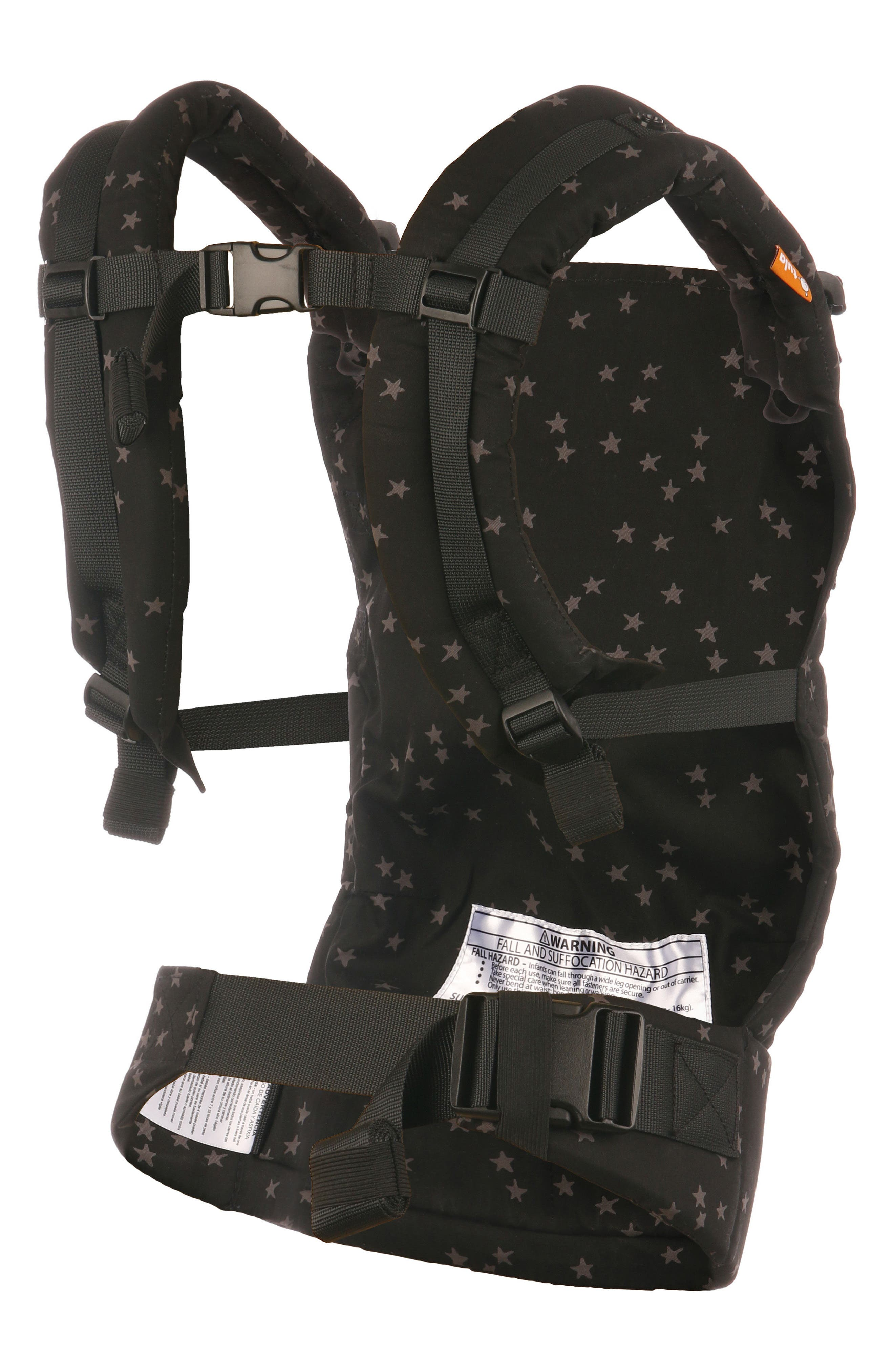 Discover Free-to-Grow Baby Carrier,                             Alternate thumbnail 2, color,                             001