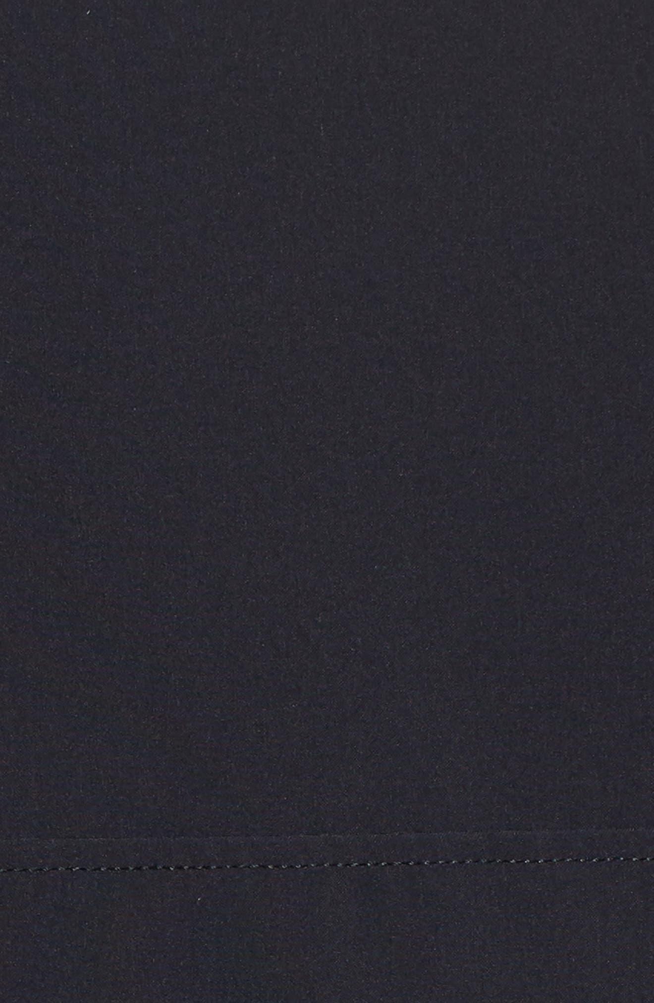 Threadborne Vanish Vest,                             Alternate thumbnail 7, color,                             001