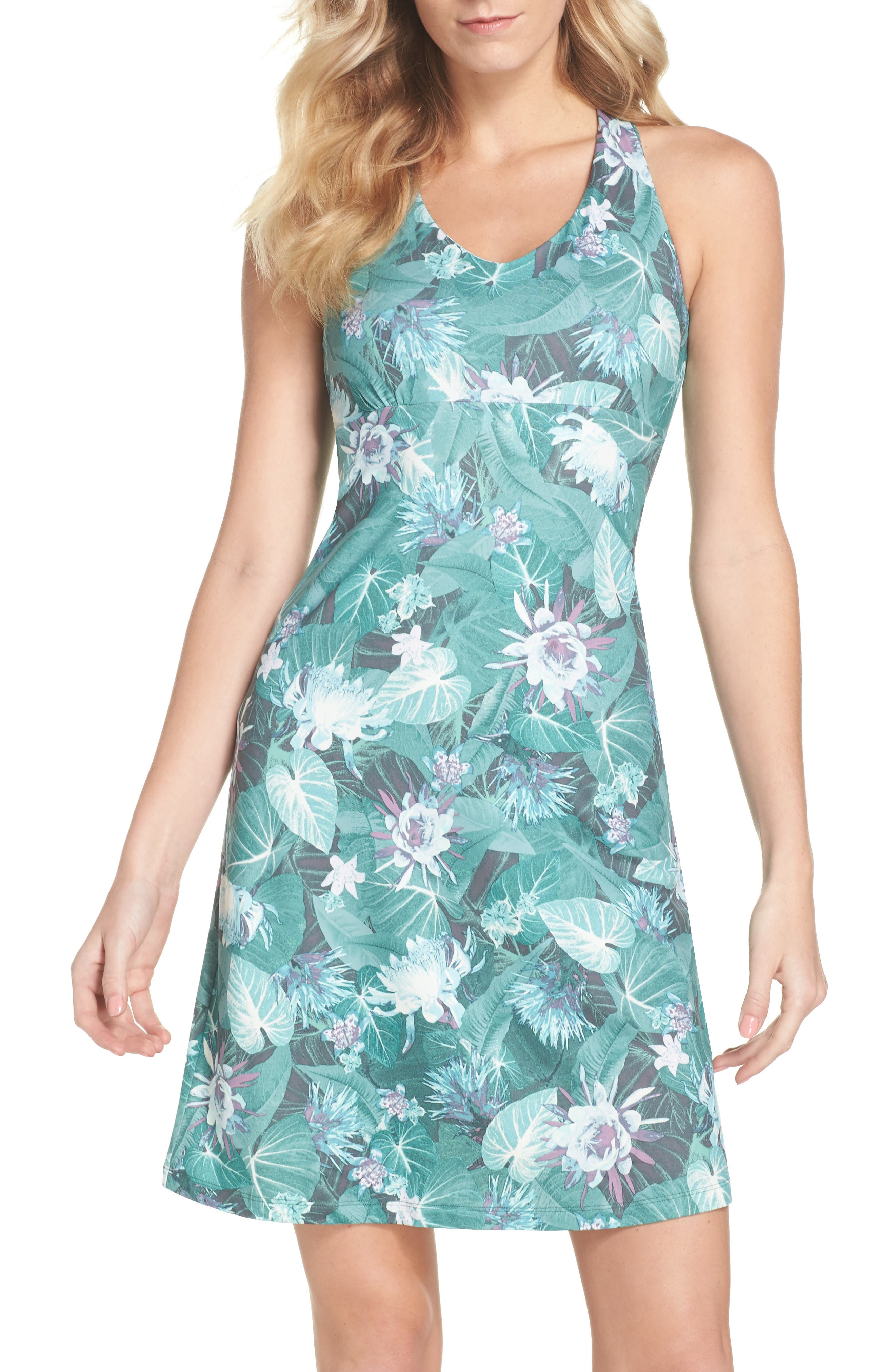 Magnolia Spring Dress,                             Main thumbnail 1, color,