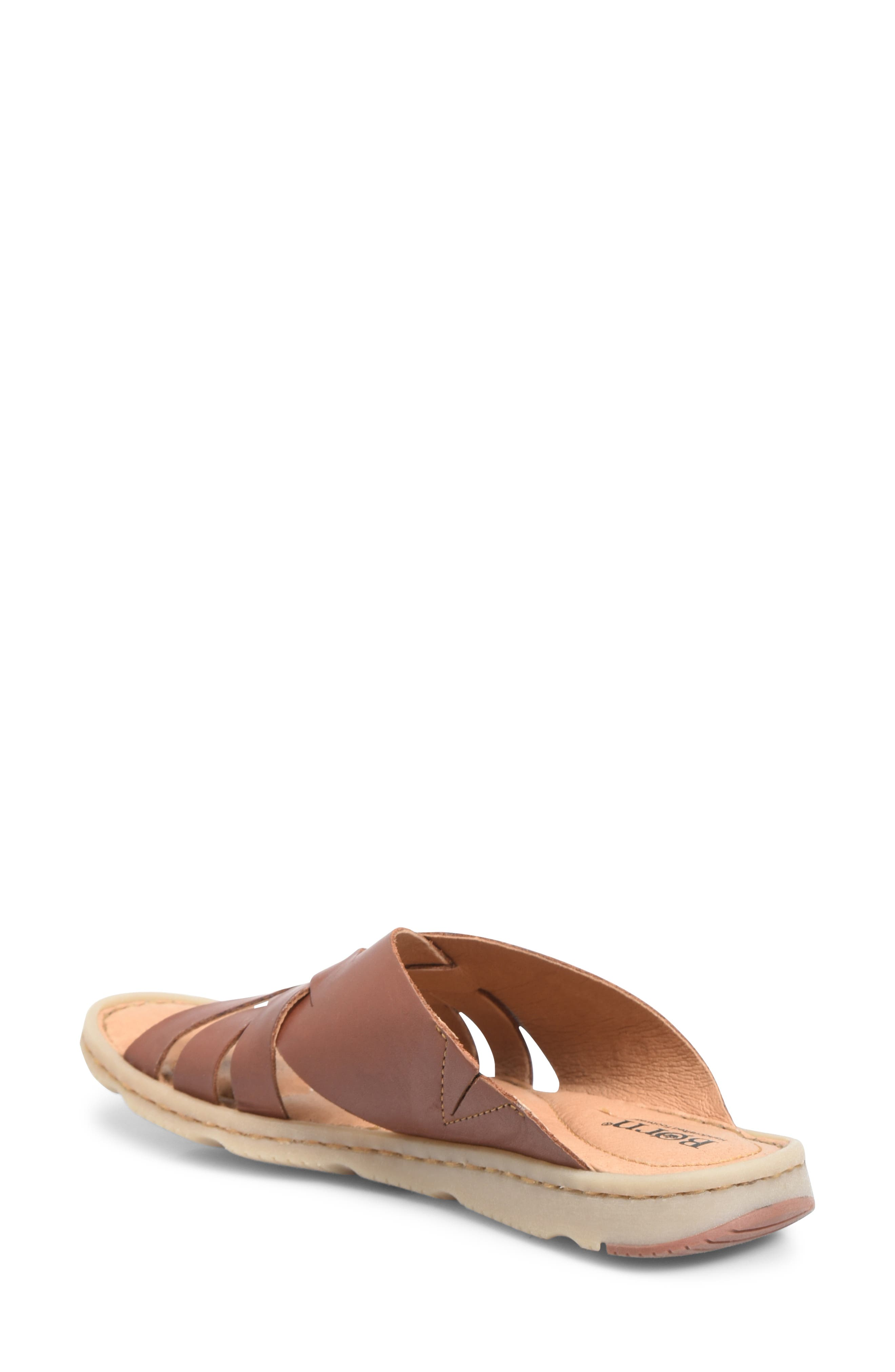 Tarpon Slide Sandal,                             Alternate thumbnail 6, color,