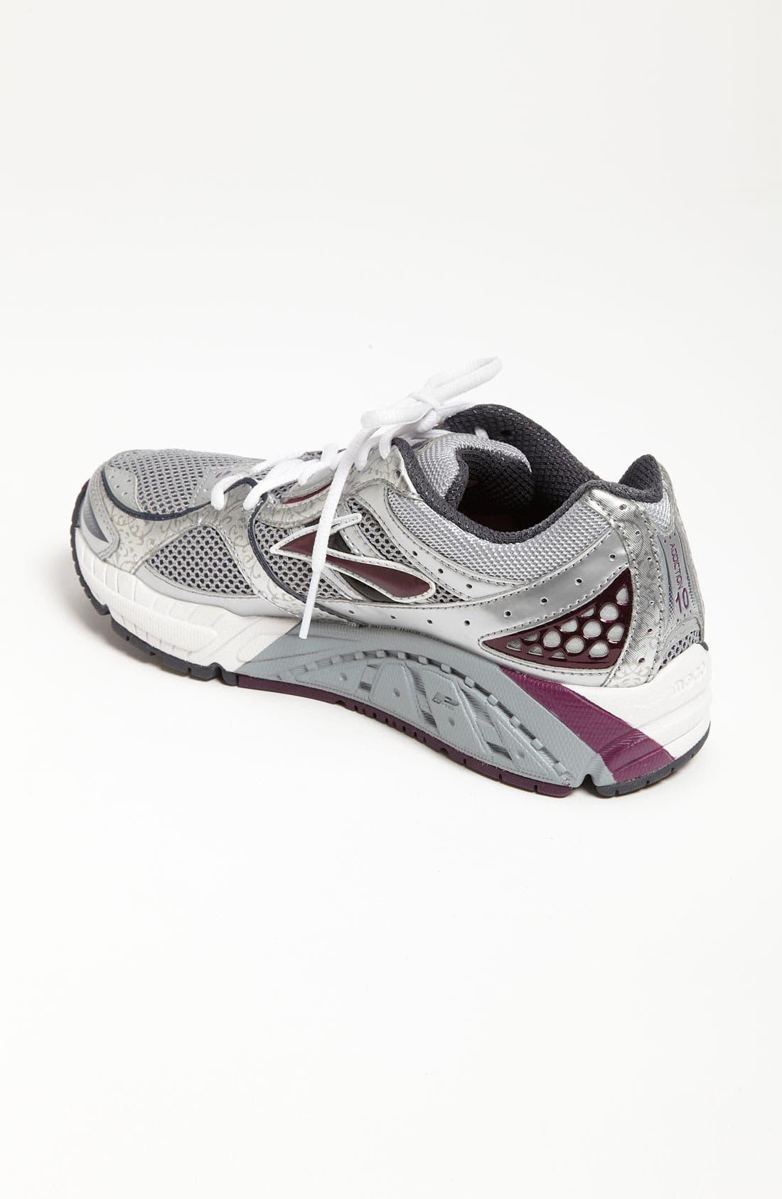 'Addiction 10' Running Shoe,                             Alternate thumbnail 2, color,                             099