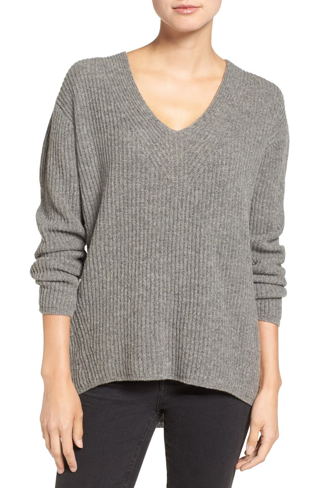 Woodside Pullover Sweater,                             Main thumbnail 5, color,