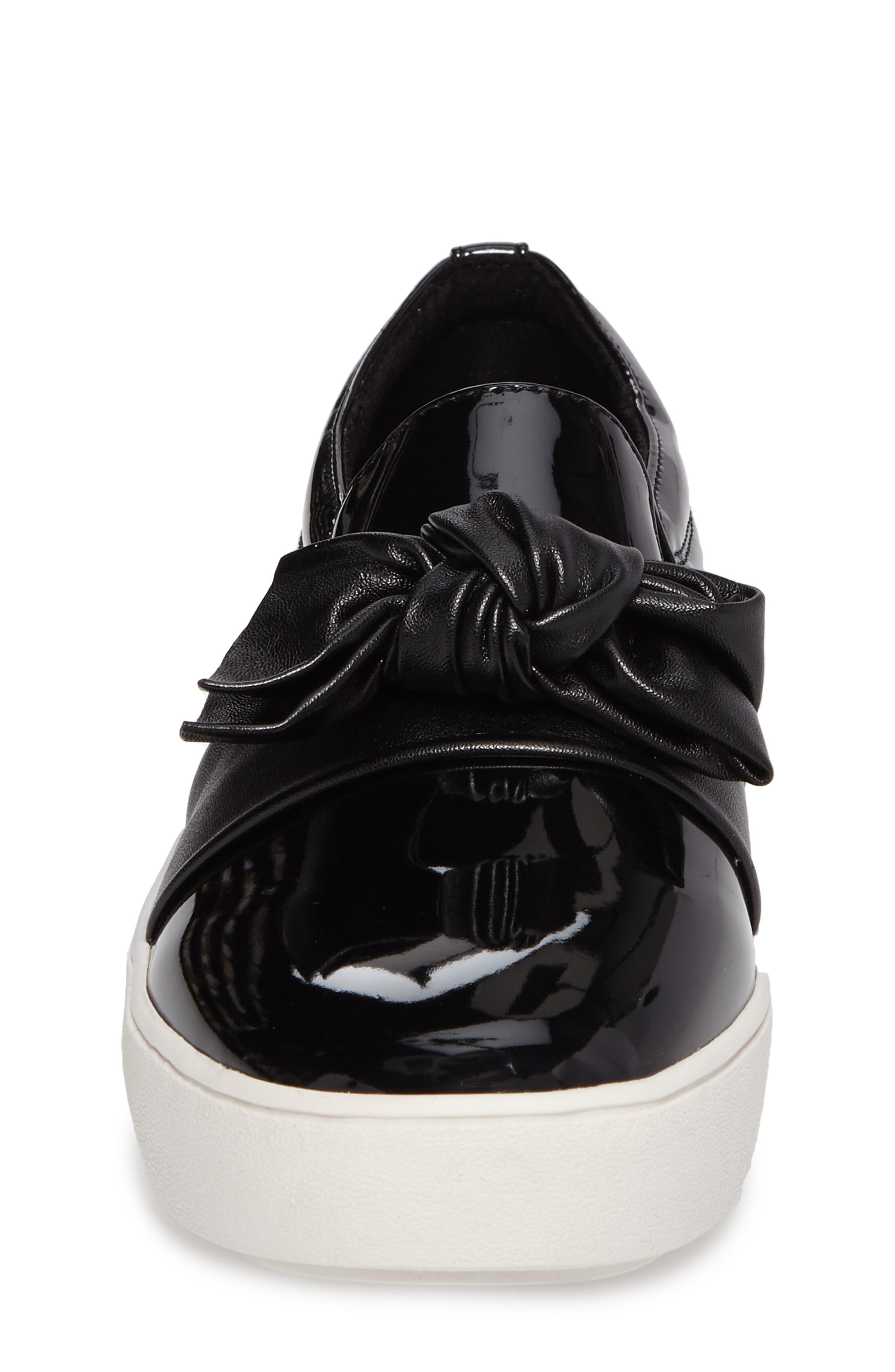 Maven Poppy Knotted Slip-On Sneaker,                             Alternate thumbnail 10, color,