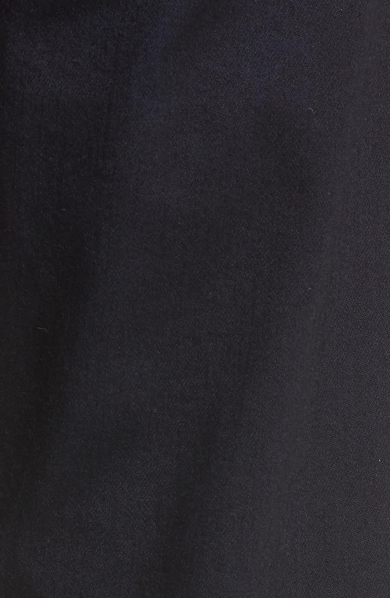 Torino Slim Fit Jeans,                             Alternate thumbnail 5, color,                             AKIRA BLUE