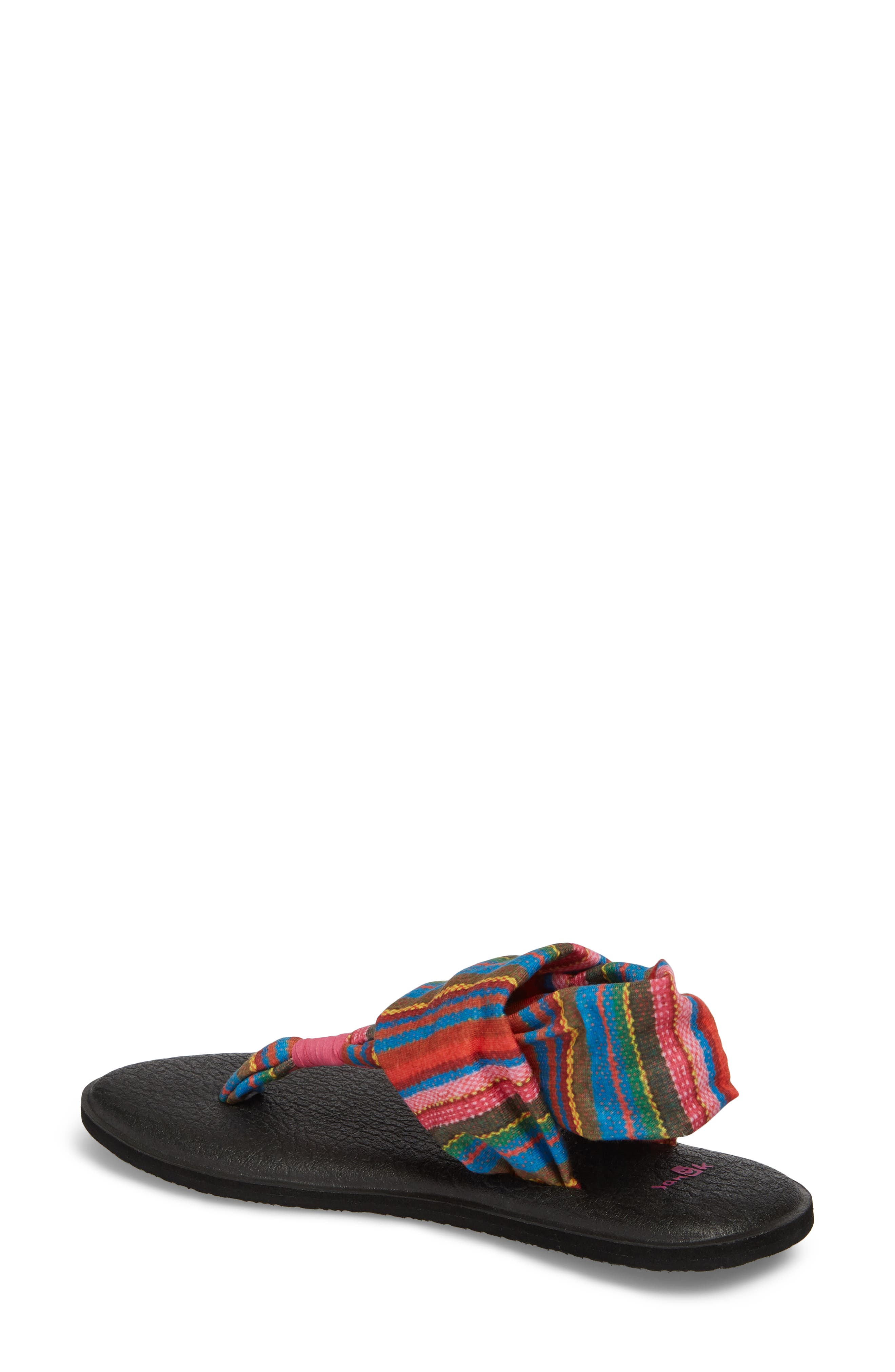 'Yoga Sling 2' Sandal,                             Alternate thumbnail 32, color,