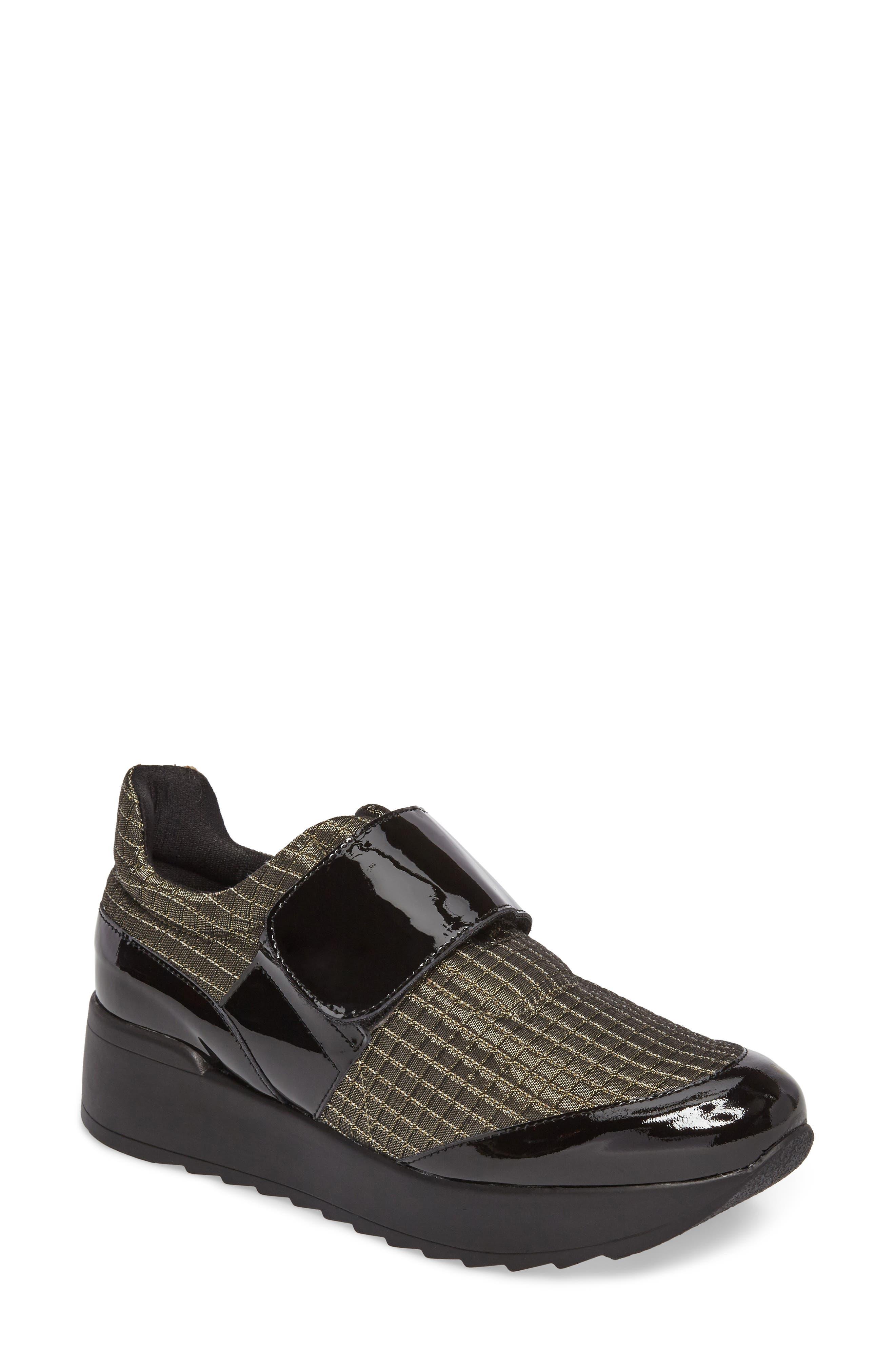 Cannon Sneaker,                         Main,                         color, 001