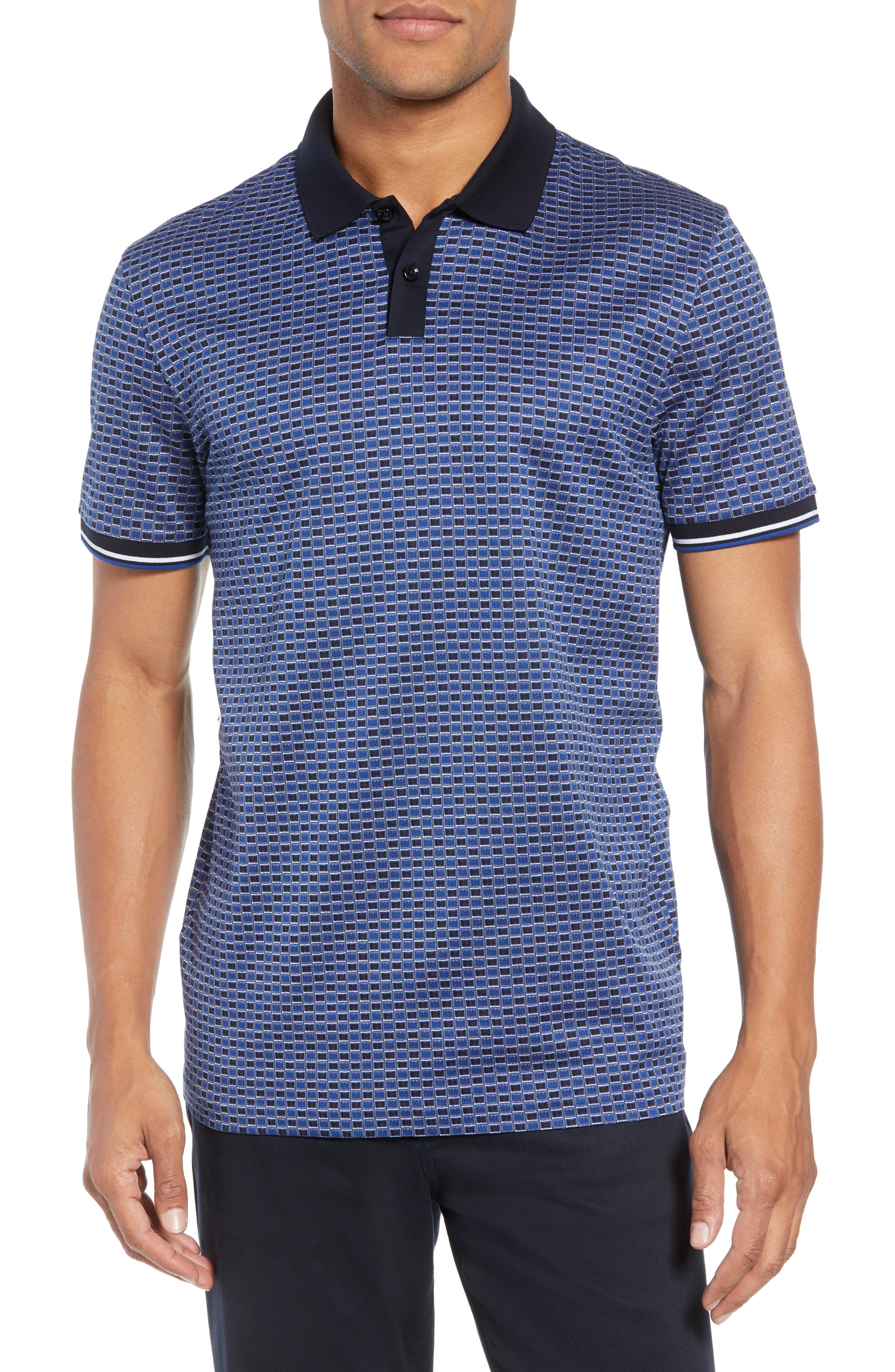 Parlay Regular Fit Polo,                         Main,                         color, 474