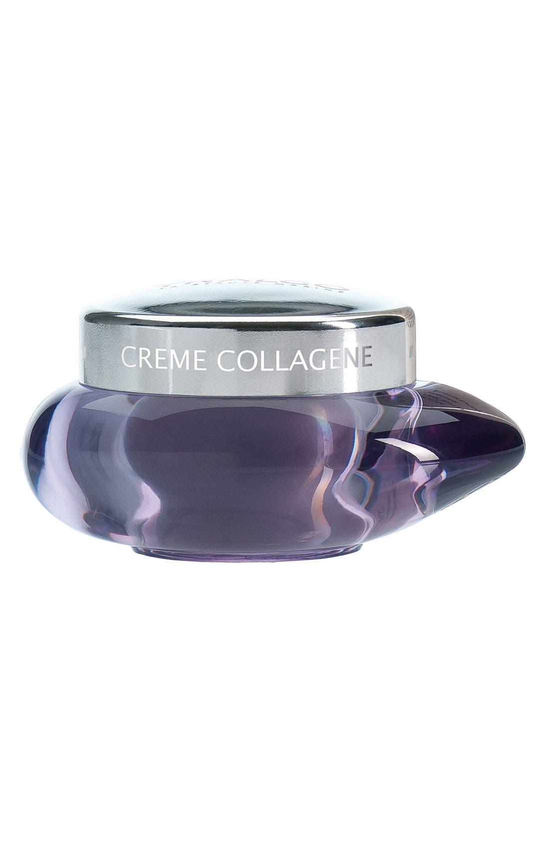 THALGO,                             'Collagen' Cream,                             Main thumbnail 1, color,                             000