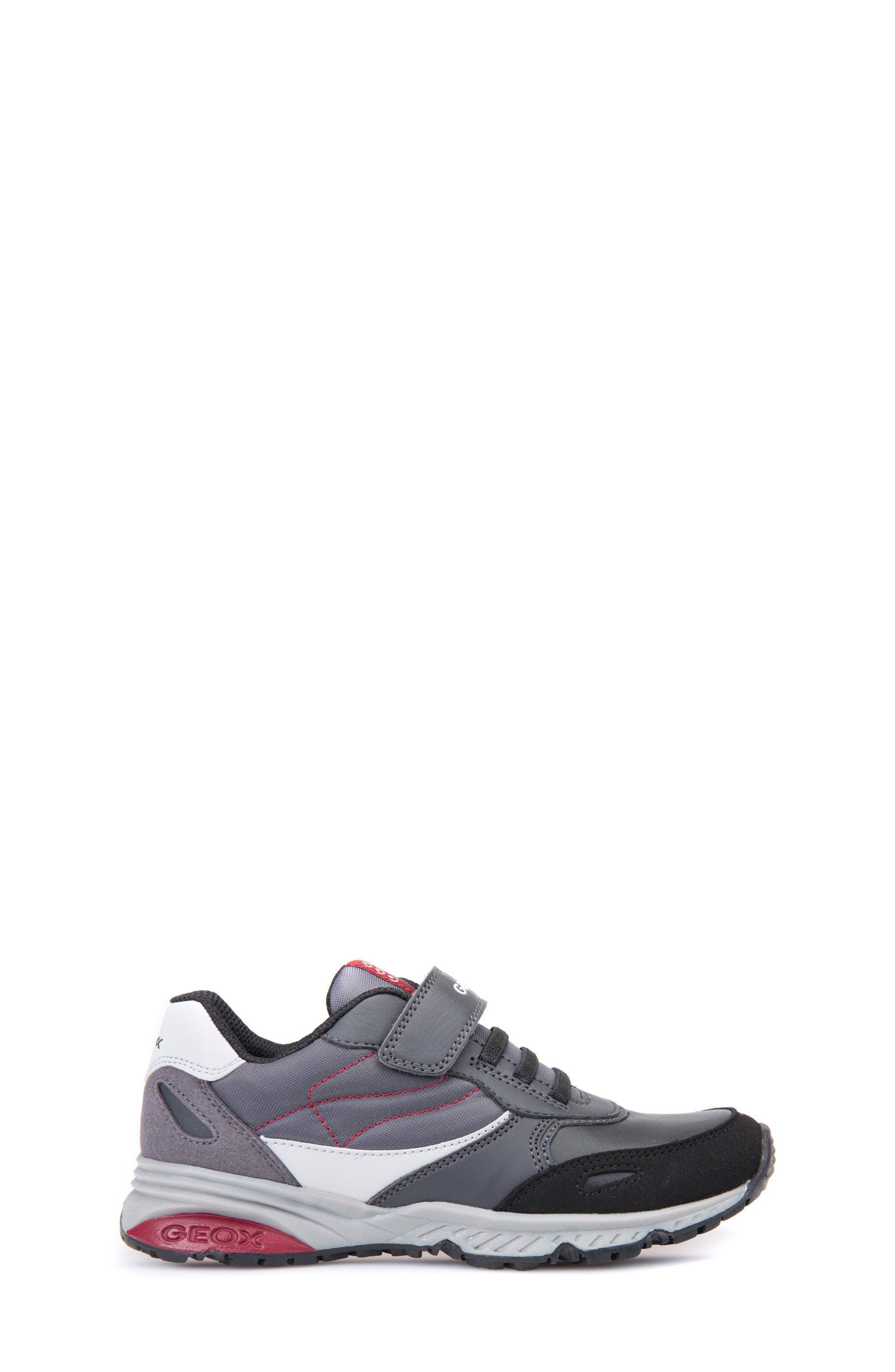 Jr Bernie Sneaker,                             Alternate thumbnail 3, color,                             074
