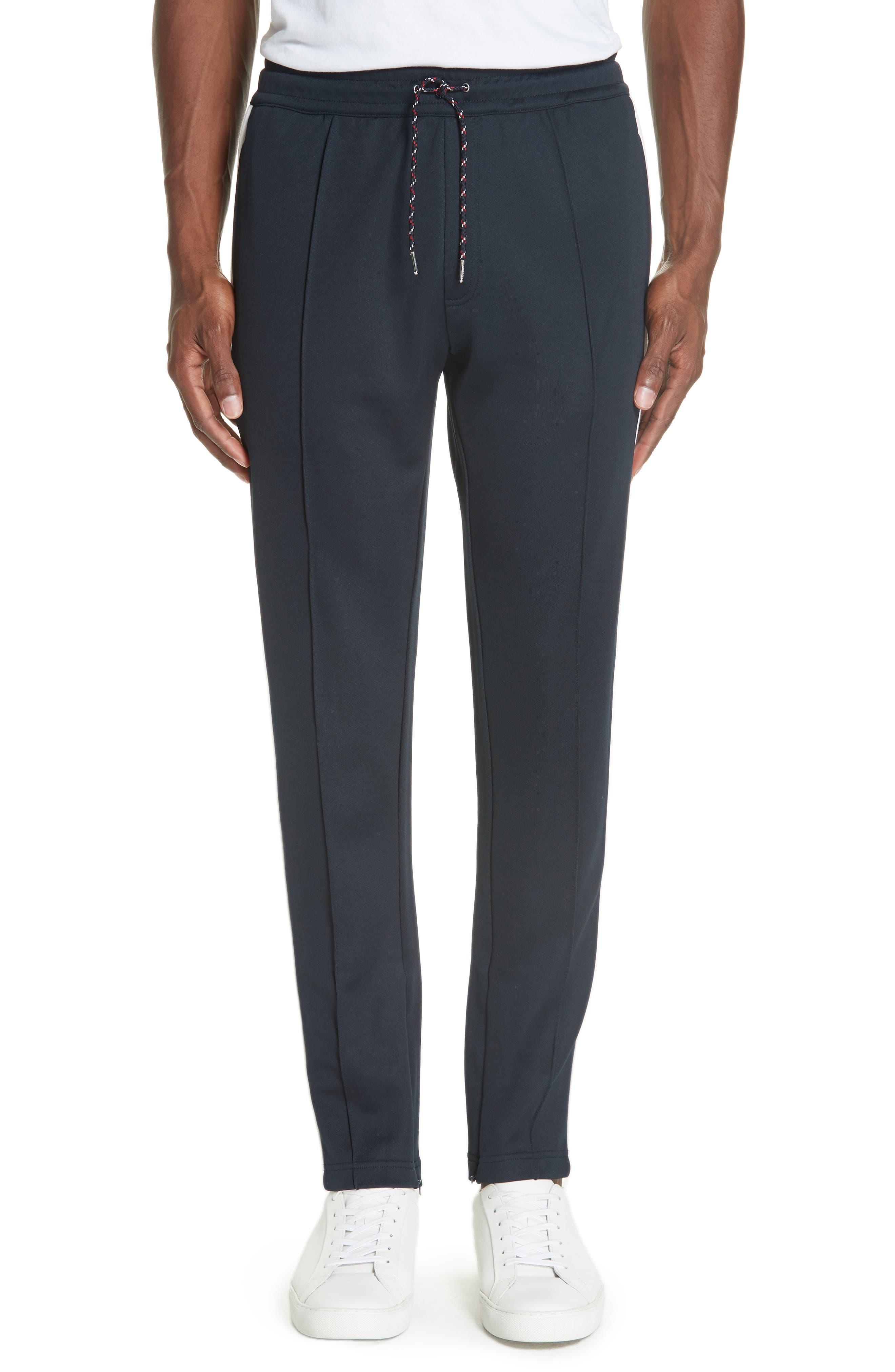 Kaleford Sweatpants,                         Main,                         color, NAVY