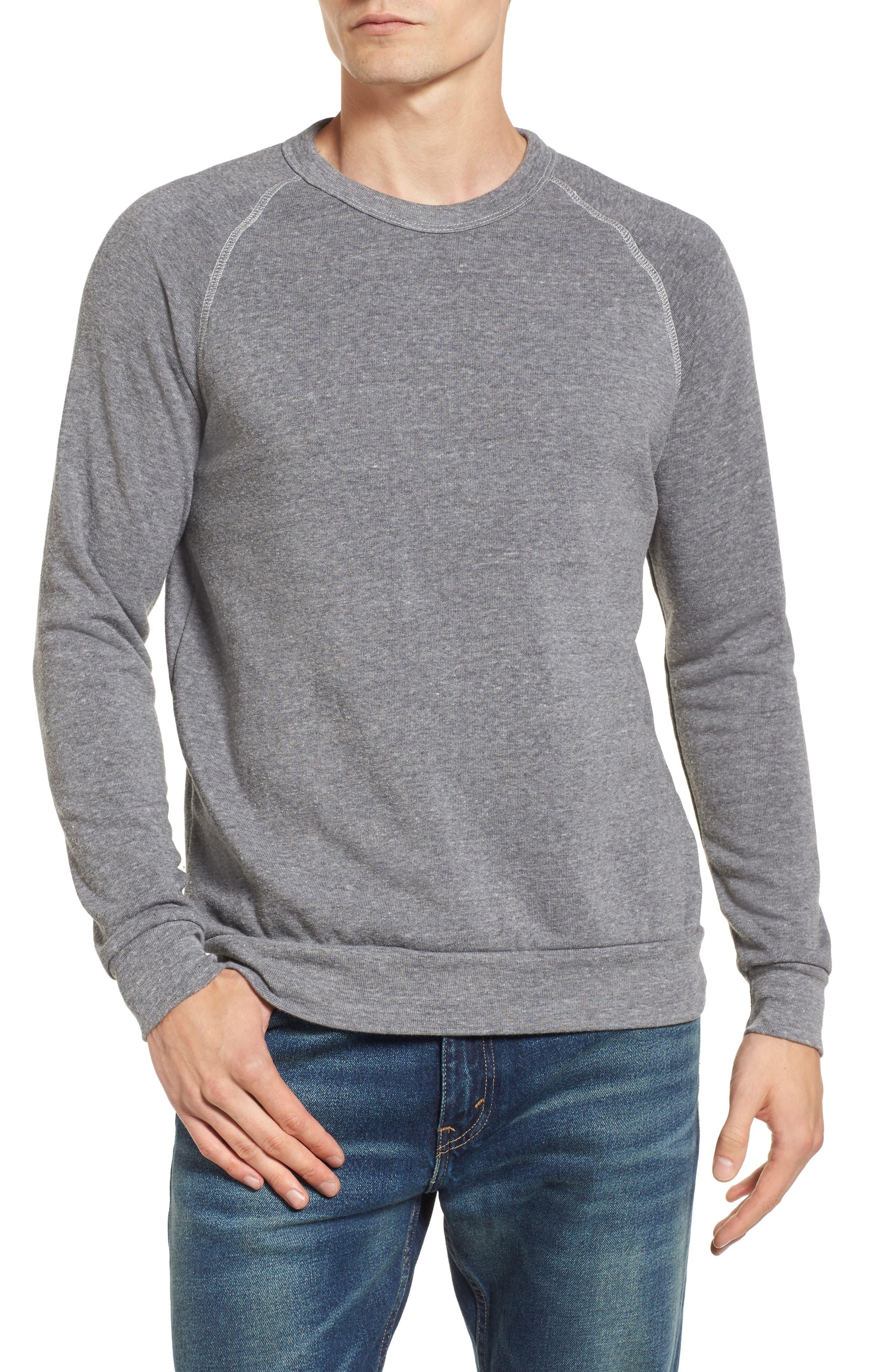 'The Champ' Sweatshirt,                             Main thumbnail 2, color,