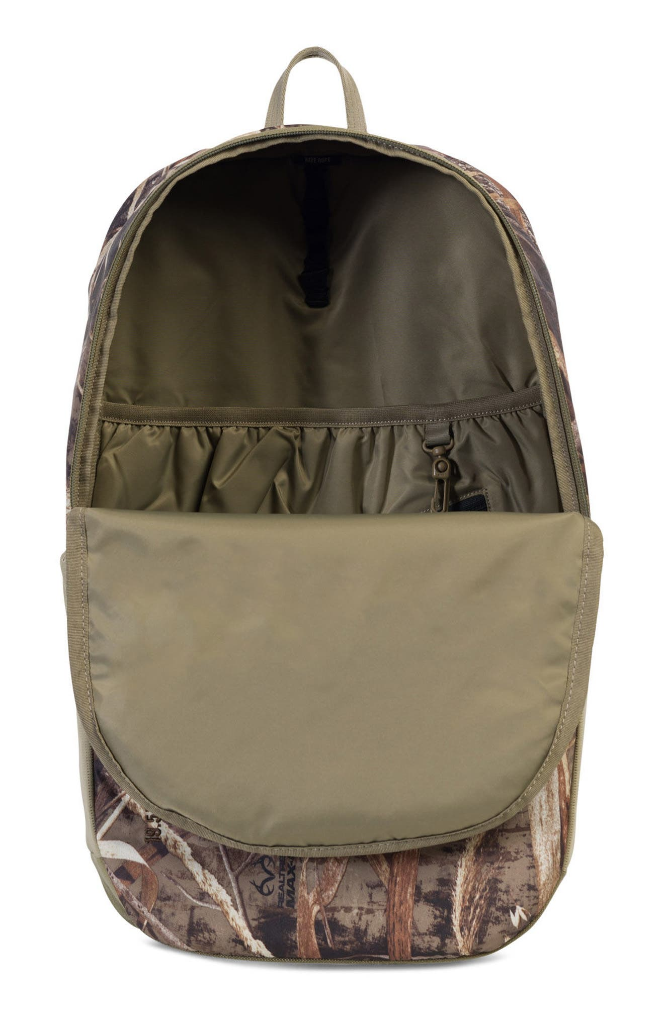 Mammoth Trail Backpack,                             Alternate thumbnail 3, color,