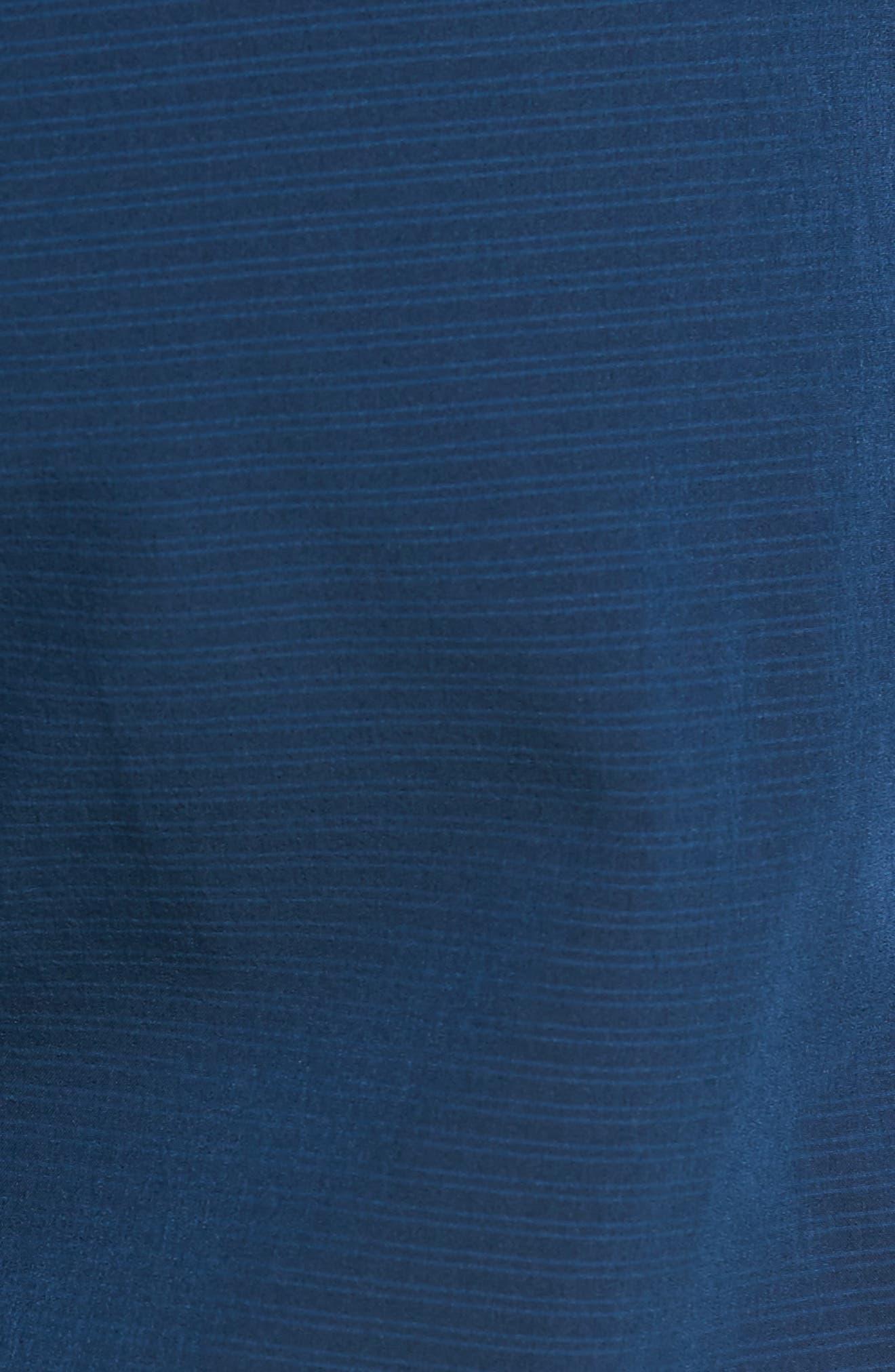 73 X Short Board Shorts,                             Alternate thumbnail 5, color,                             NAVY