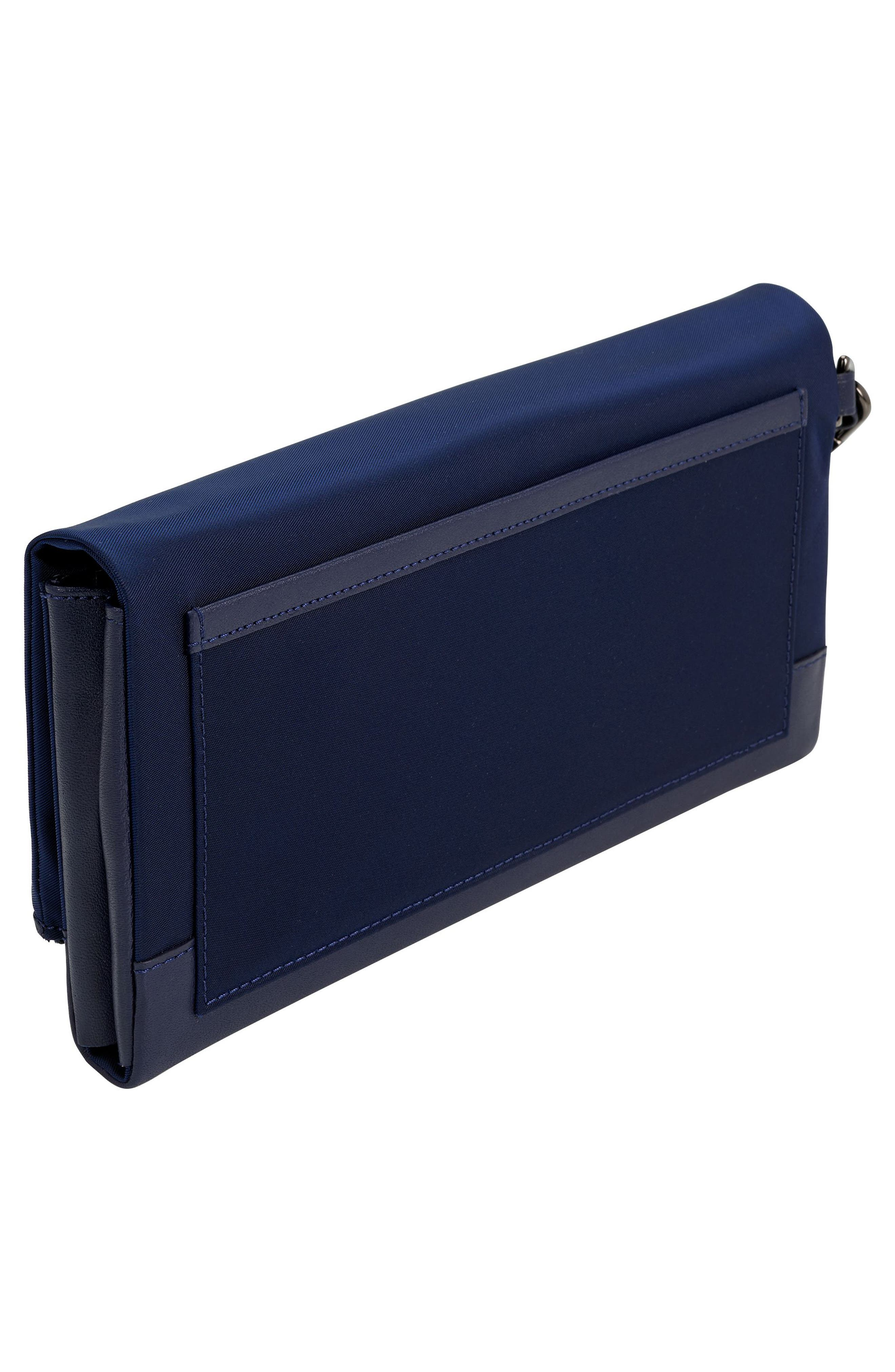Travel Flap Wallet,                             Alternate thumbnail 11, color,