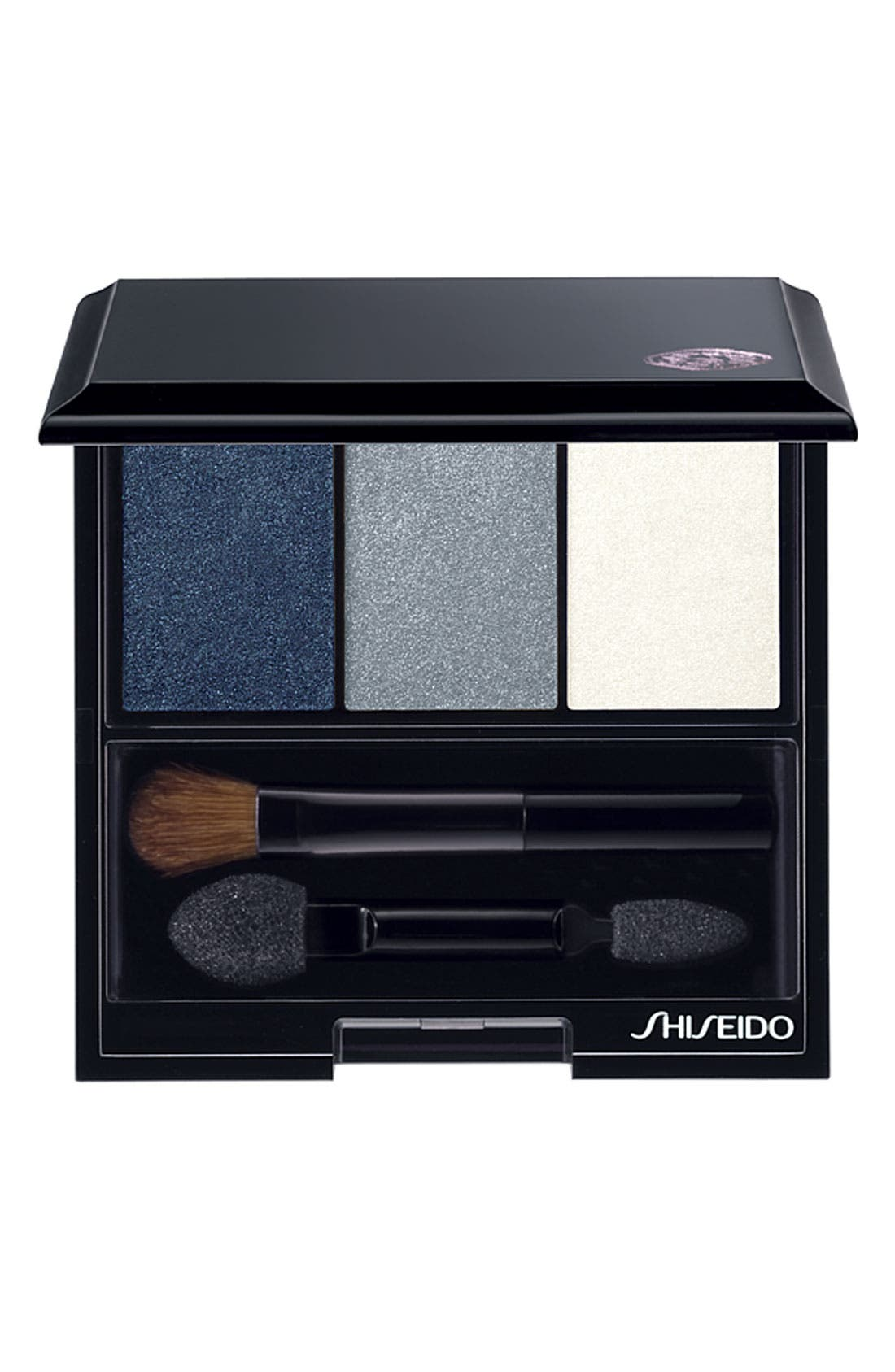 'The Makeup' Luminizing Satin Eye Color Trio,                             Main thumbnail 2, color,