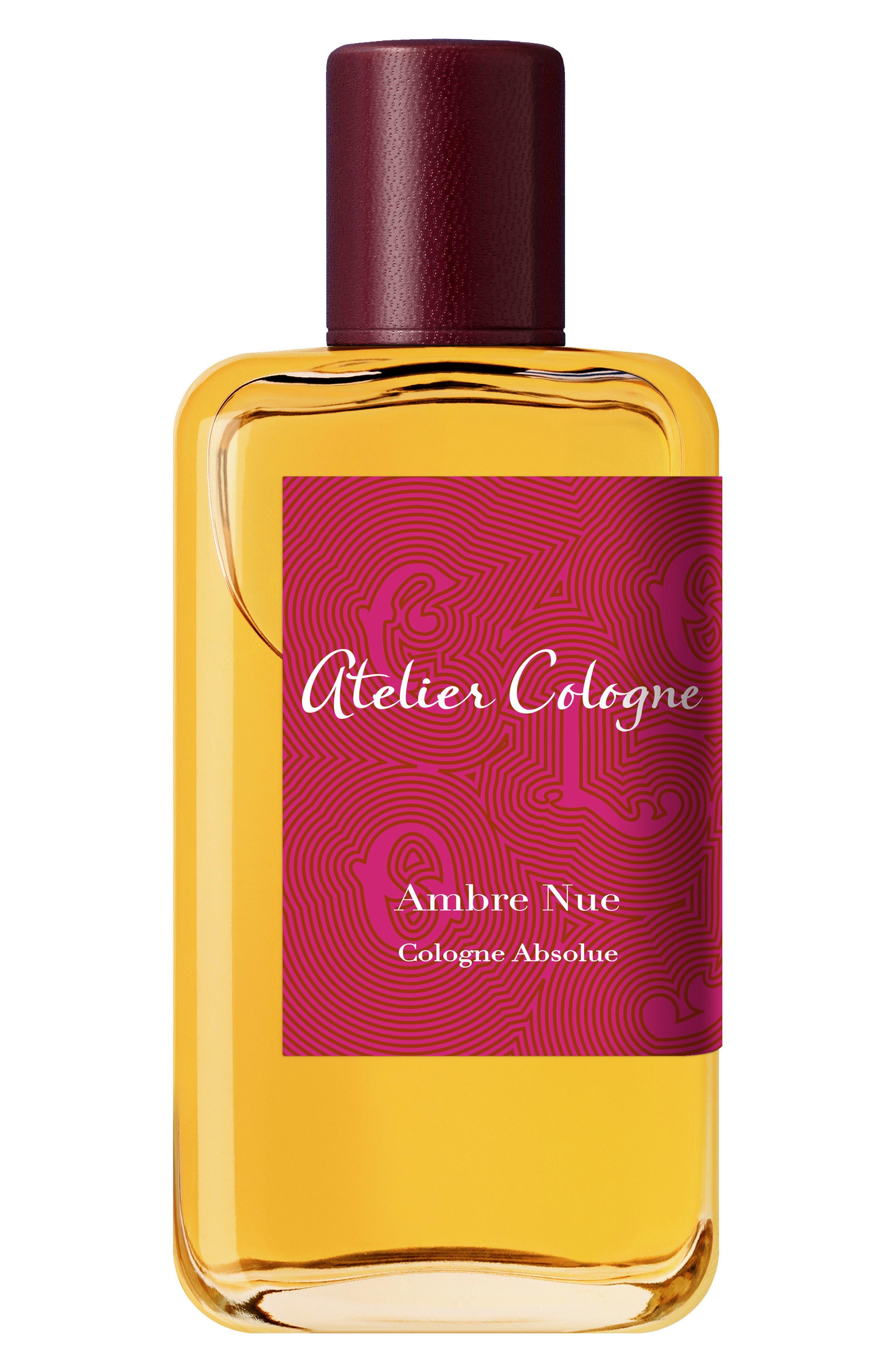 Ambre Nue Cologne Absolue,                             Main thumbnail 1, color,                             NO COLOR