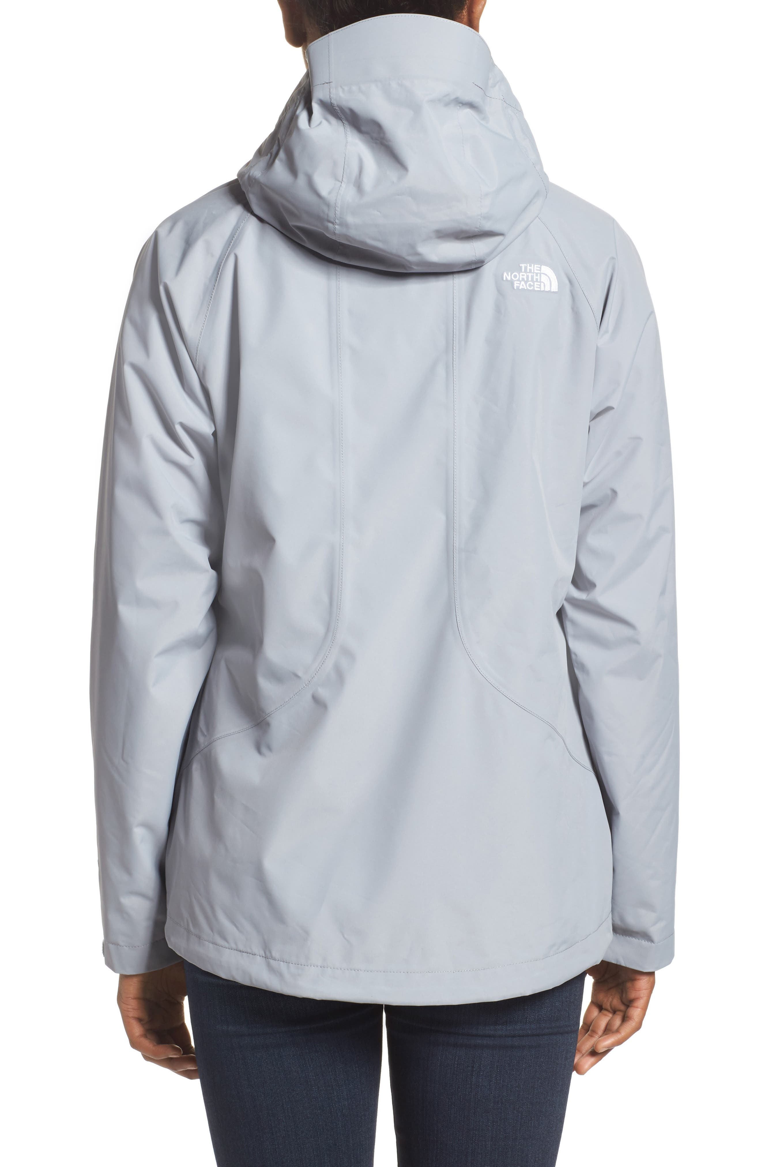 Boundary Triclimate<sup>®</sup> 3-in-1 Jacket,                             Alternate thumbnail 2, color,                             030