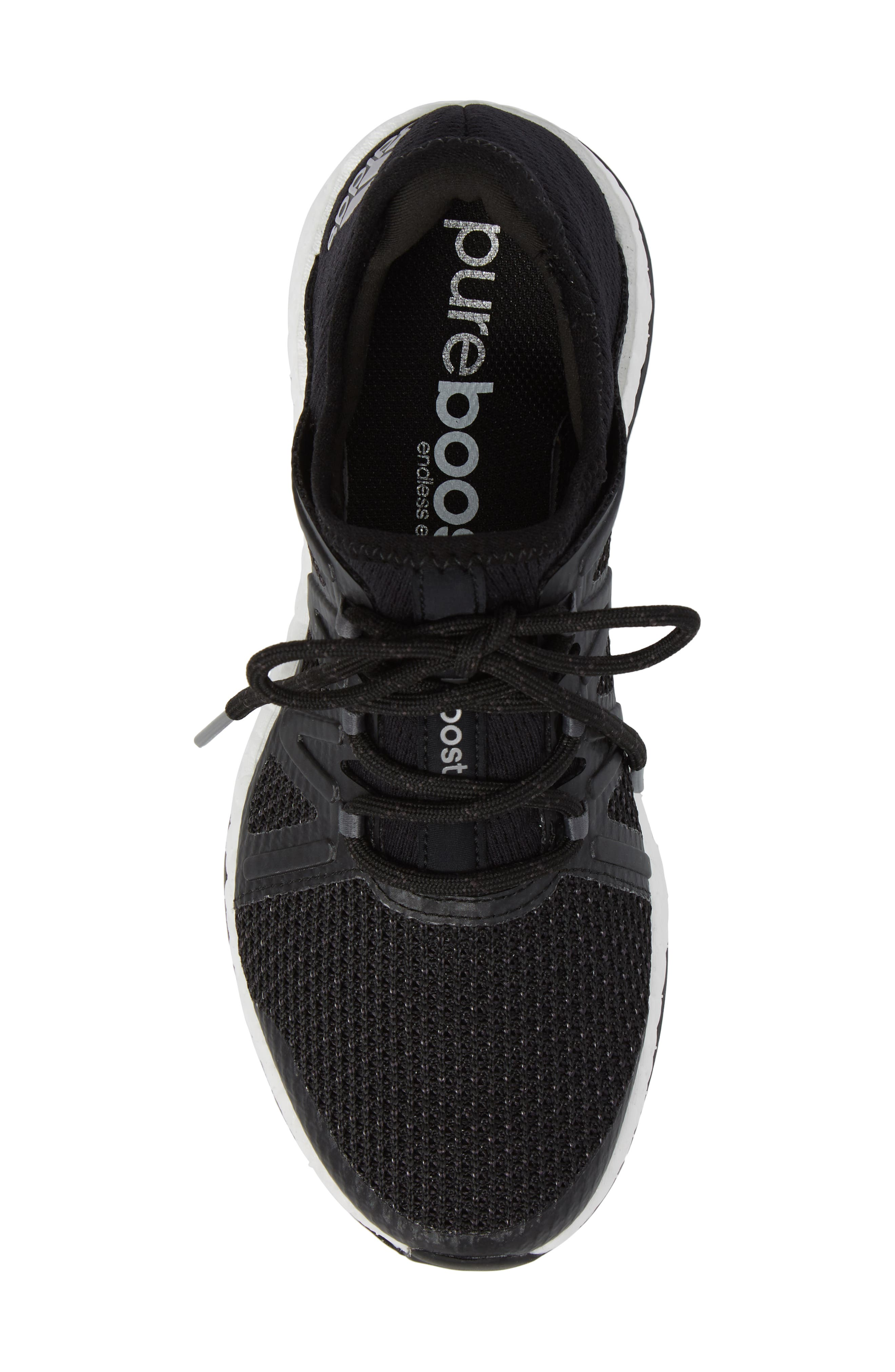 PureBOOST Xpose Running Shoe,                             Alternate thumbnail 17, color,