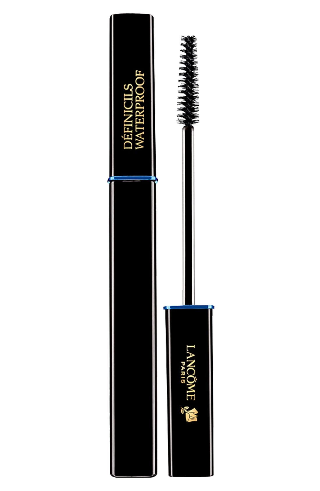 Définicils Lengthening and Defining Waterproof Mascara,                             Main thumbnail 1, color,                             BLACK